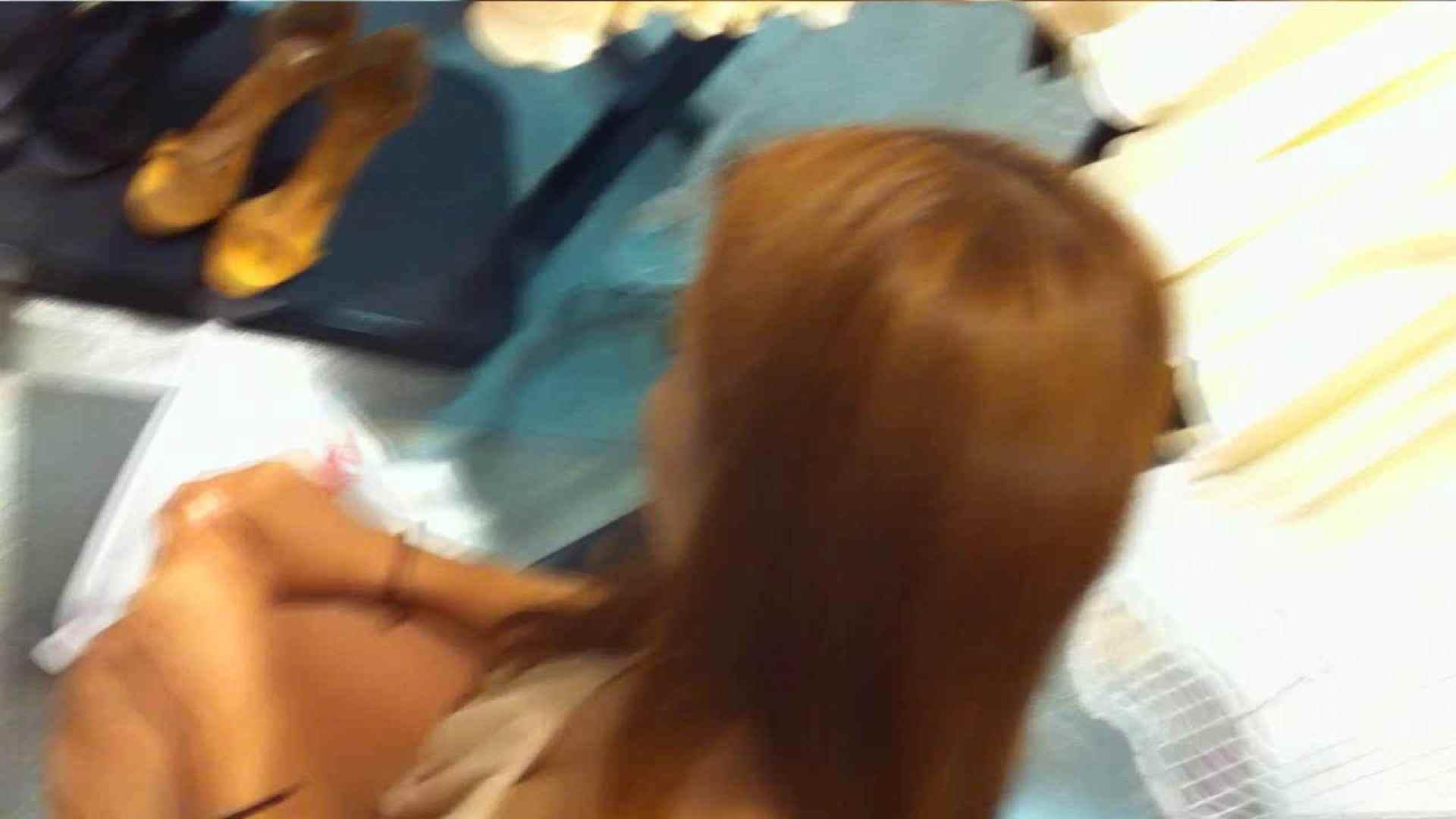 可愛いカリスマ店員限定‼胸チラ&パンチラ vol.12 胸チラ エロ画像 103pic 101