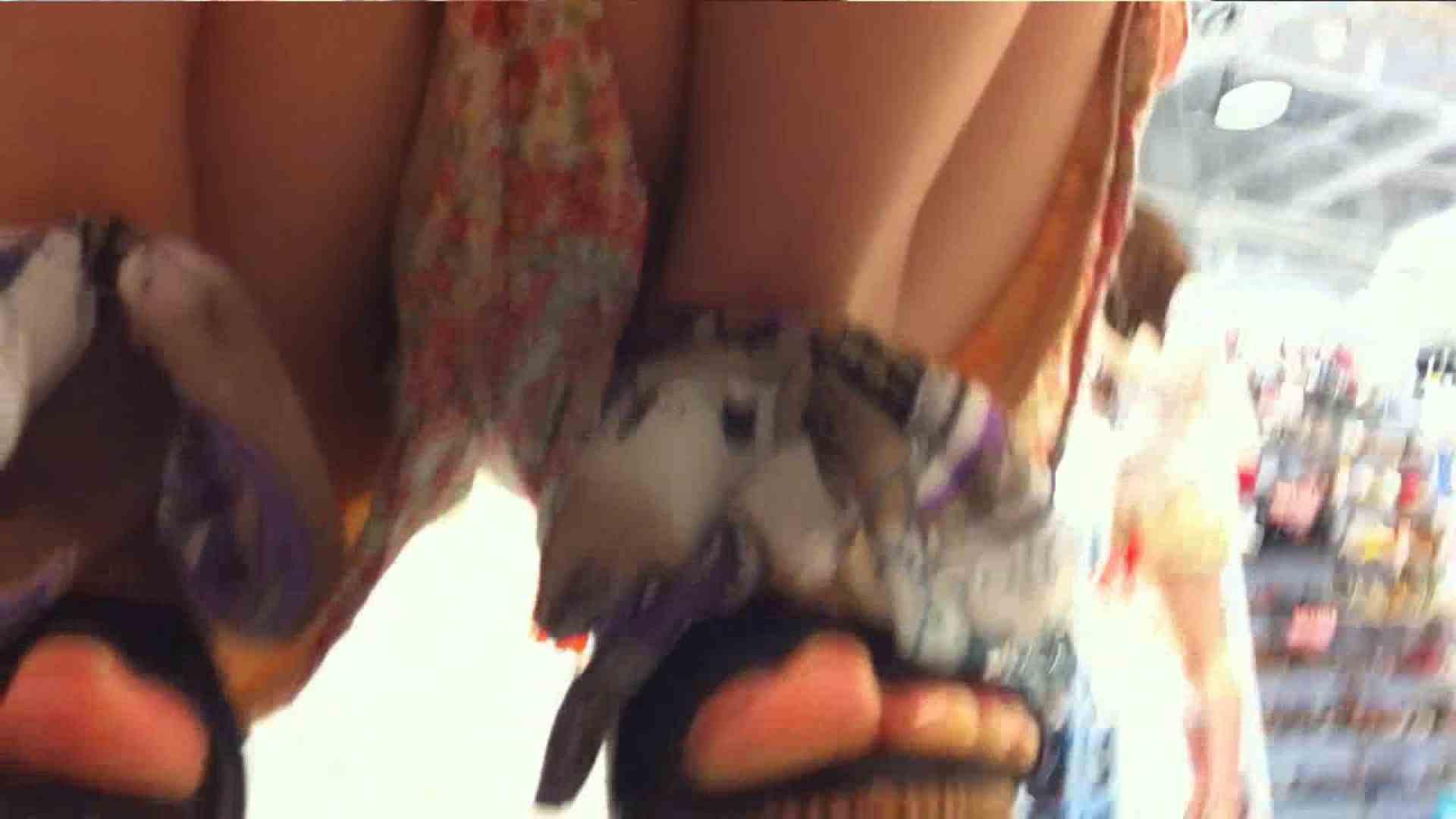 可愛いカリスマ店員限定‼胸チラ&パンチラ vol.13 チラ歓迎 濡れ場動画紹介 103pic 2