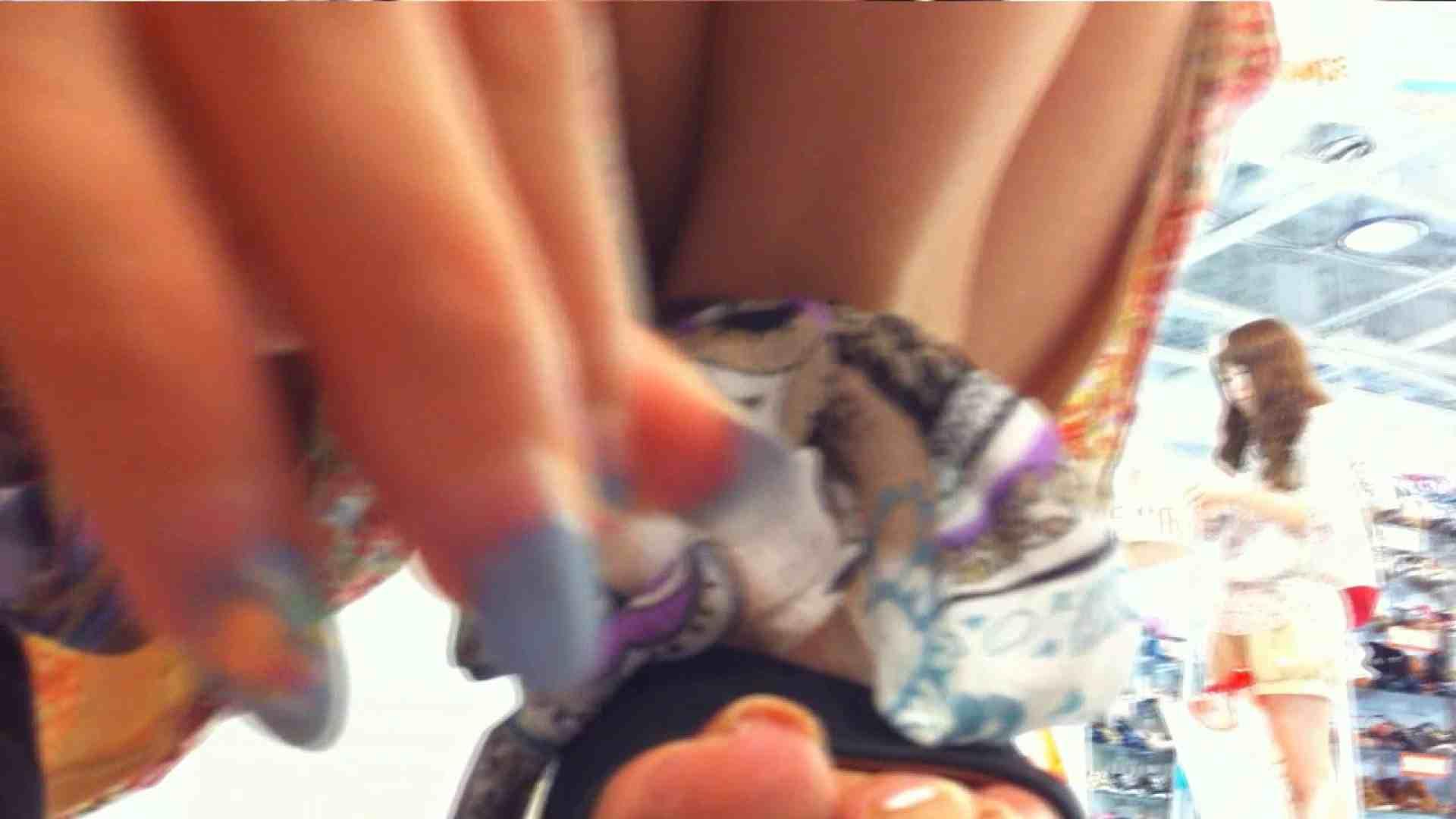 可愛いカリスマ店員限定‼胸チラ&パンチラ vol.13 美しいOLの裸体  103pic 6