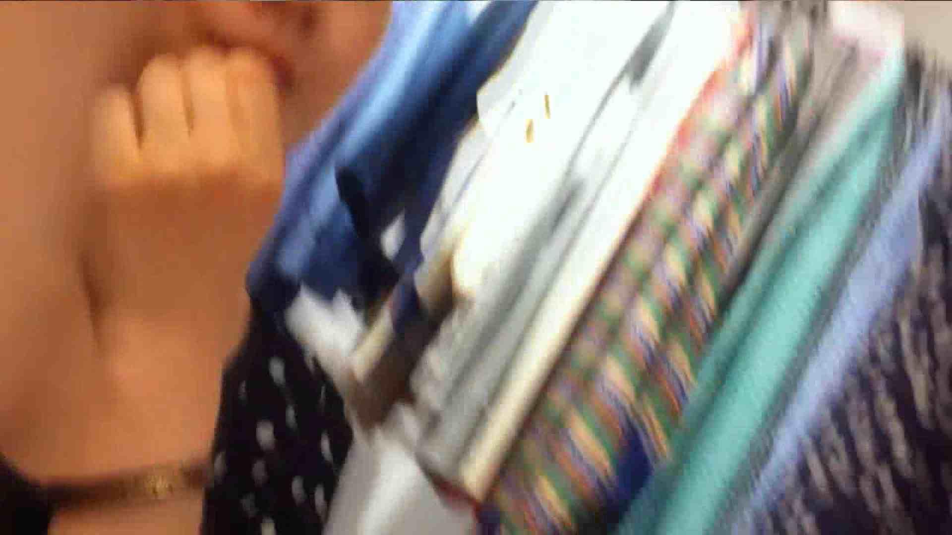 可愛いカリスマ店員限定‼胸チラ&パンチラ vol.13 チラ歓迎 濡れ場動画紹介 103pic 20