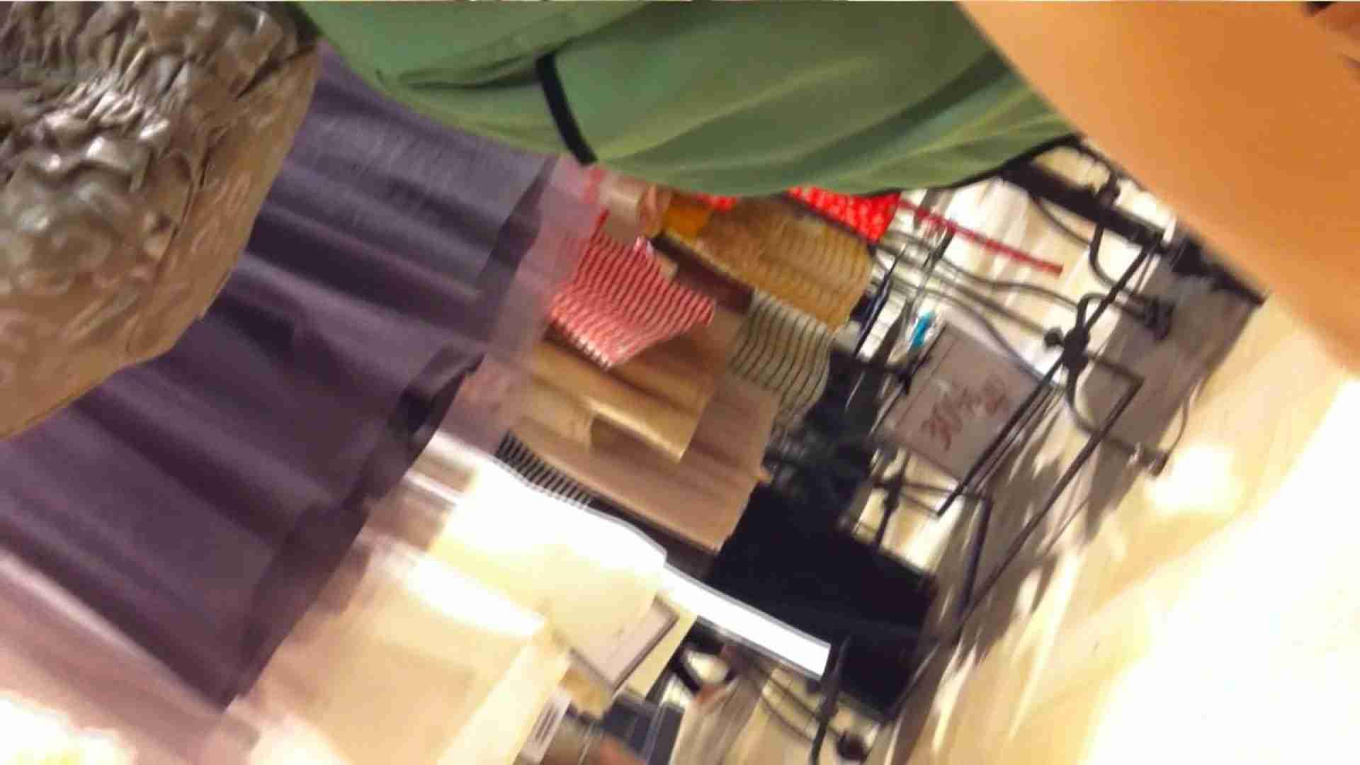 可愛いカリスマ店員限定‼胸チラ&パンチラ vol.13 チラ歓迎 濡れ場動画紹介 103pic 50