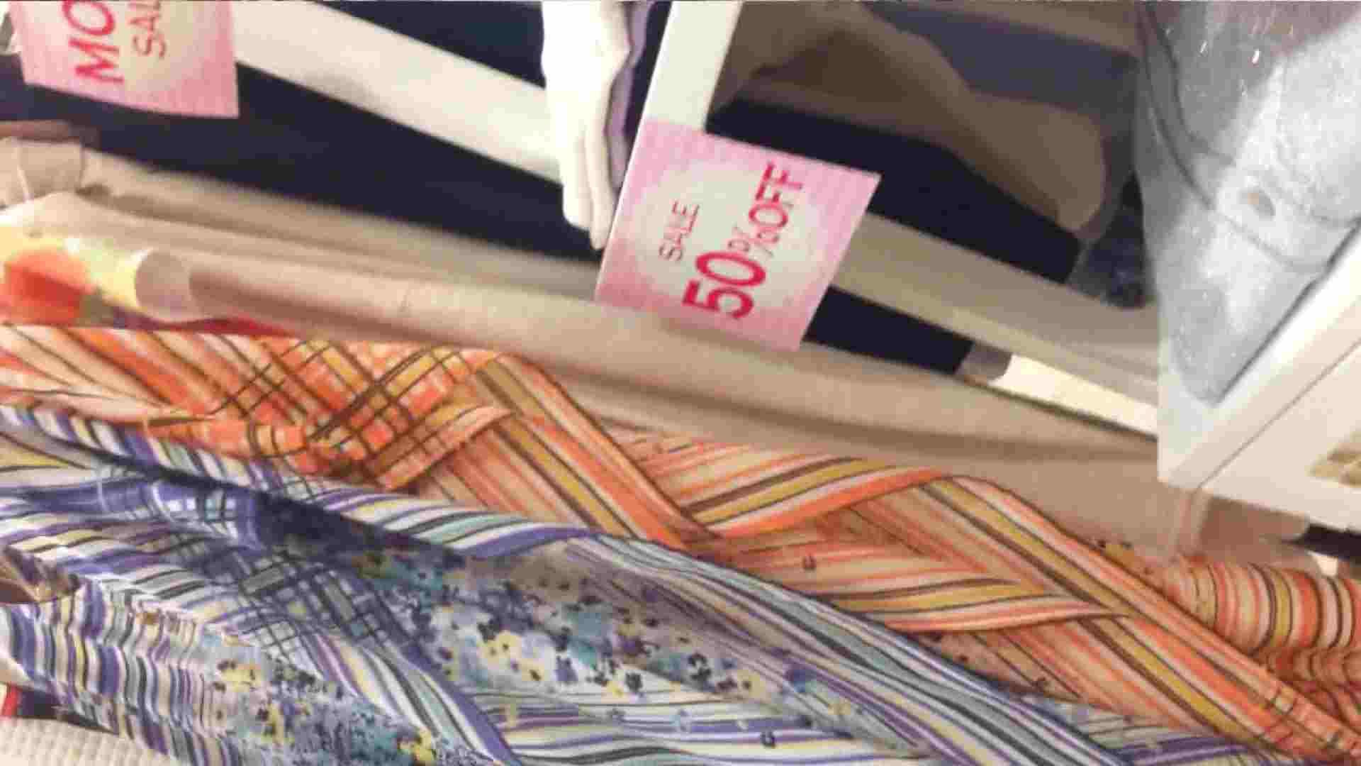 可愛いカリスマ店員限定‼胸チラ&パンチラ vol.15 おまんこ オマンコ動画キャプチャ 101pic 65