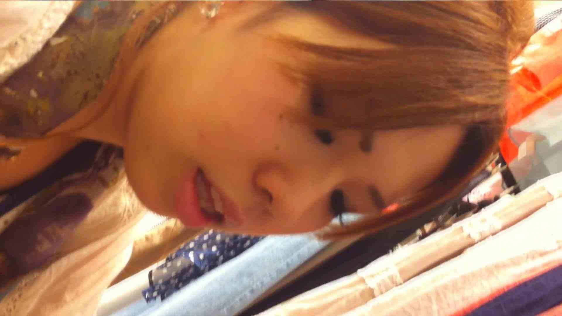 可愛いカリスマ店員限定‼胸チラ&パンチラ vol.15 接写 覗きおまんこ画像 101pic 70