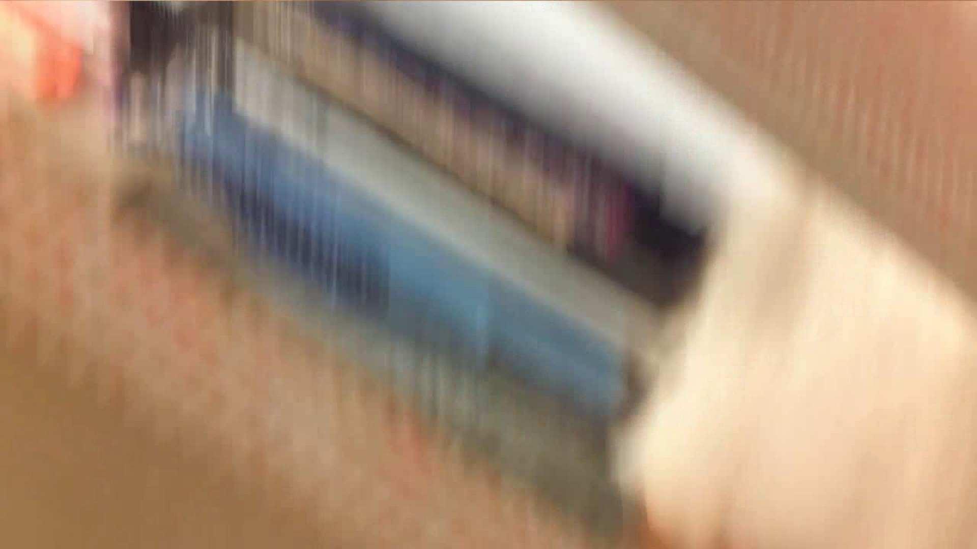 可愛いカリスマ店員限定‼胸チラ&パンチラ vol.15 美しいOLの裸体 隠し撮りオマンコ動画紹介 101pic 74