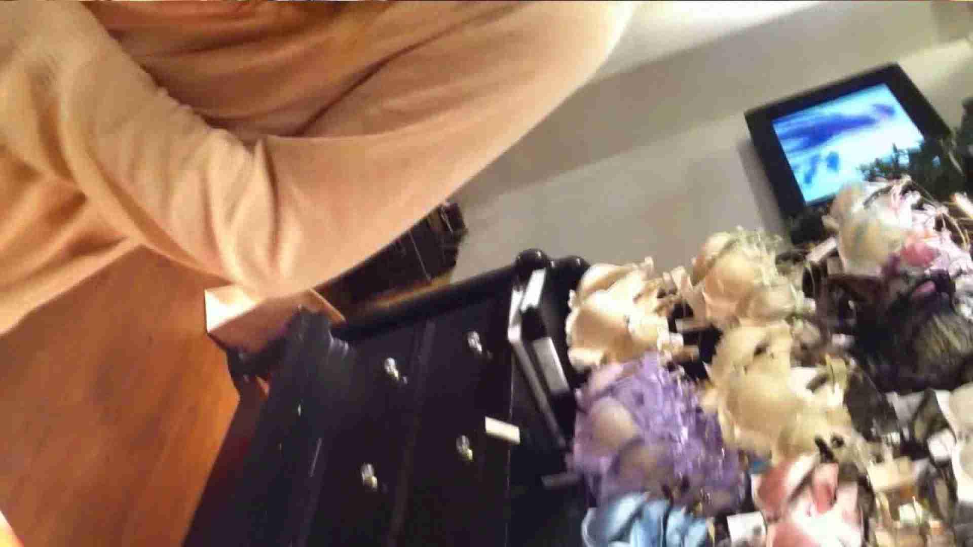 可愛いカリスマ店員限定‼胸チラ&パンチラ vol.19 美しいOLの裸体 えろ無修正画像 101pic 92
