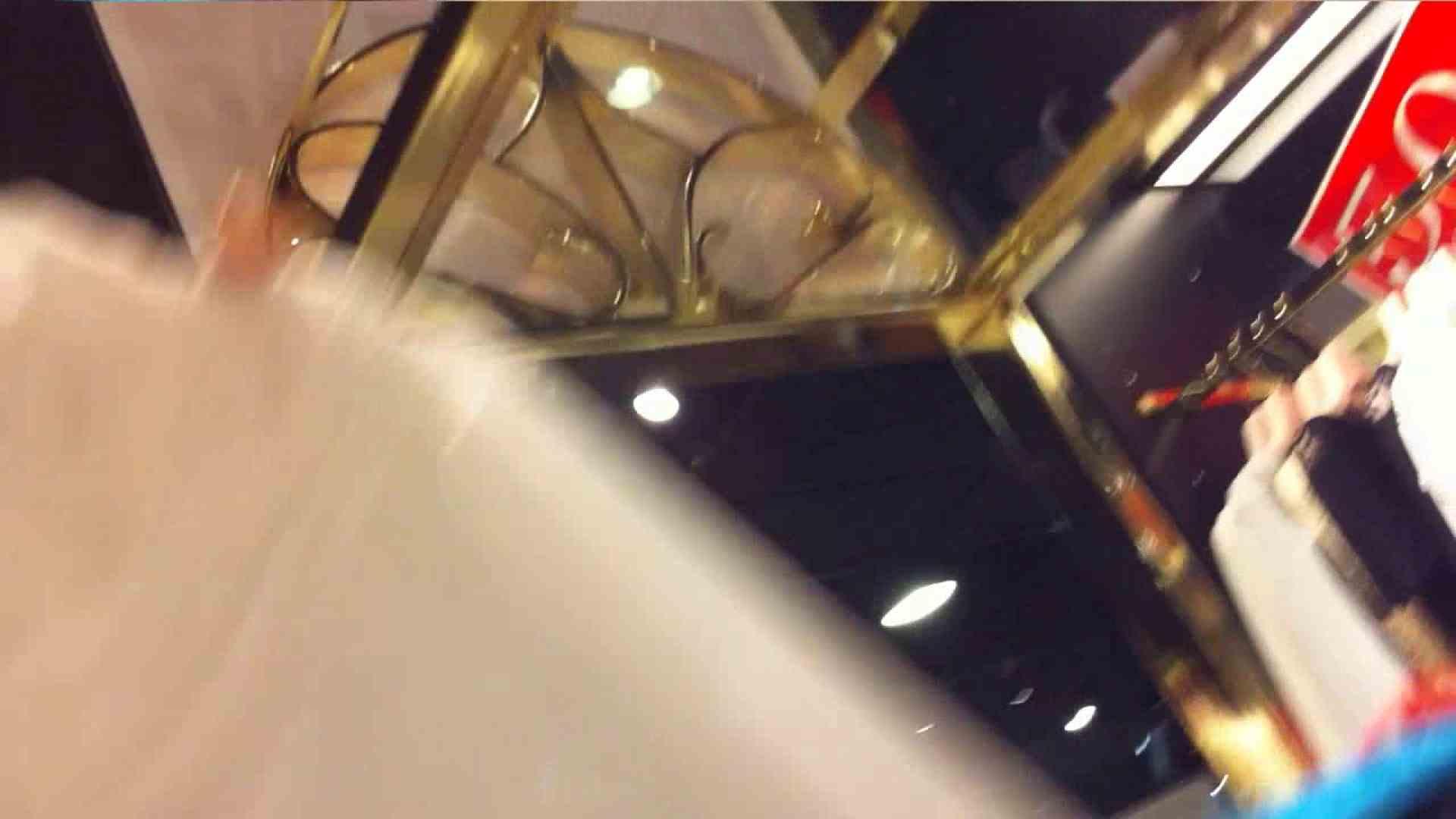 可愛いカリスマ店員限定‼胸チラ&パンチラ vol.20 おまんこ ワレメ無修正動画無料 86pic 41