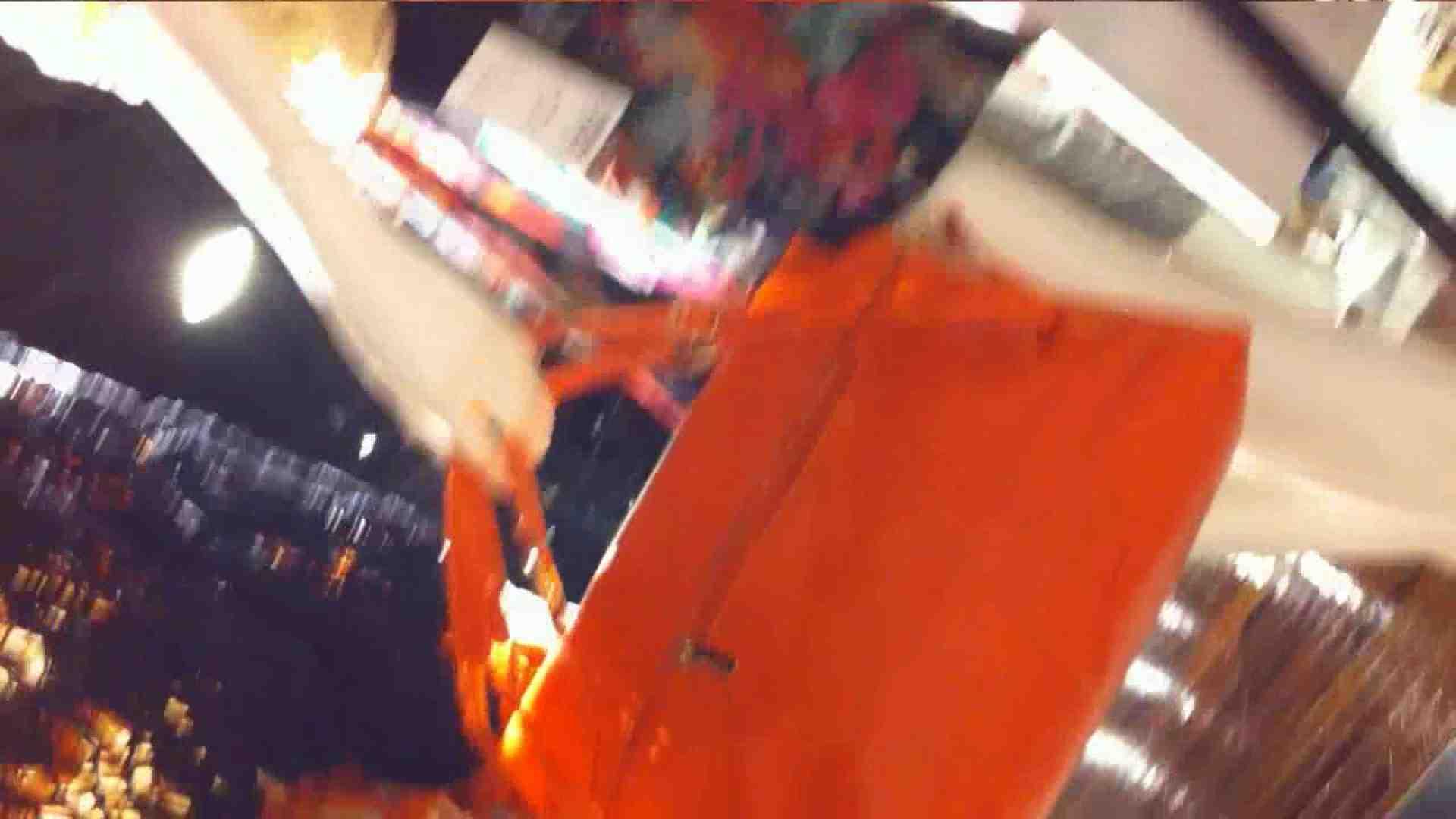 可愛いカリスマ店員限定‼胸チラ&パンチラ vol.20 新入生パンチラ オマンコ動画キャプチャ 86pic 51