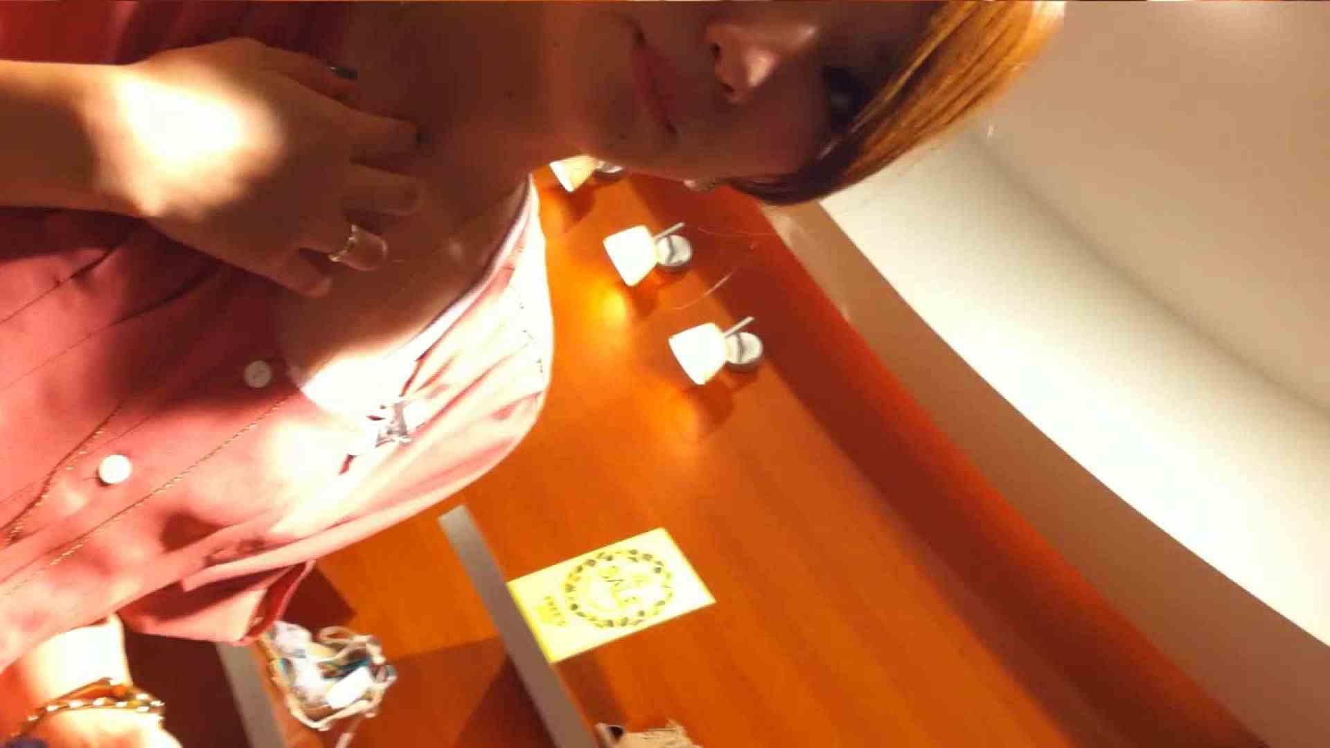 可愛いカリスマ店員限定‼胸チラ&パンチラ vol.21 胸チラ ワレメ動画紹介 106pic 46