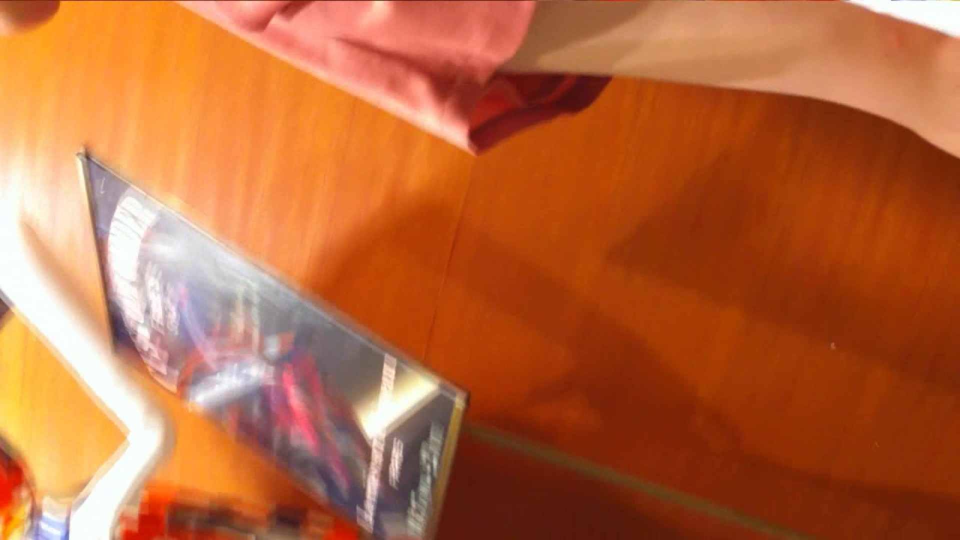 可愛いカリスマ店員限定‼胸チラ&パンチラ vol.22 新入生パンチラ アダルト動画キャプチャ 93pic 27