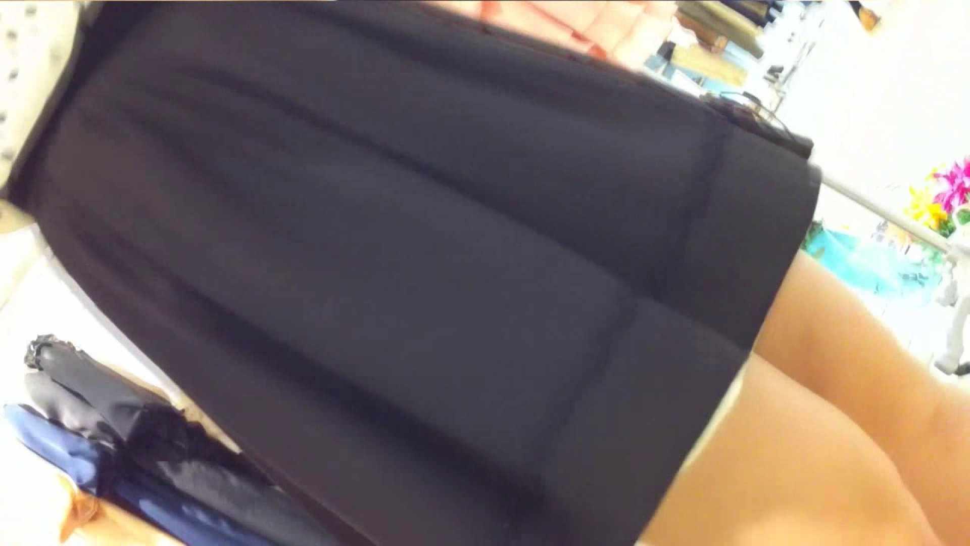 可愛いカリスマ店員限定‼胸チラ&パンチラ vol.24 おまんこ のぞき動画画像 93pic 83