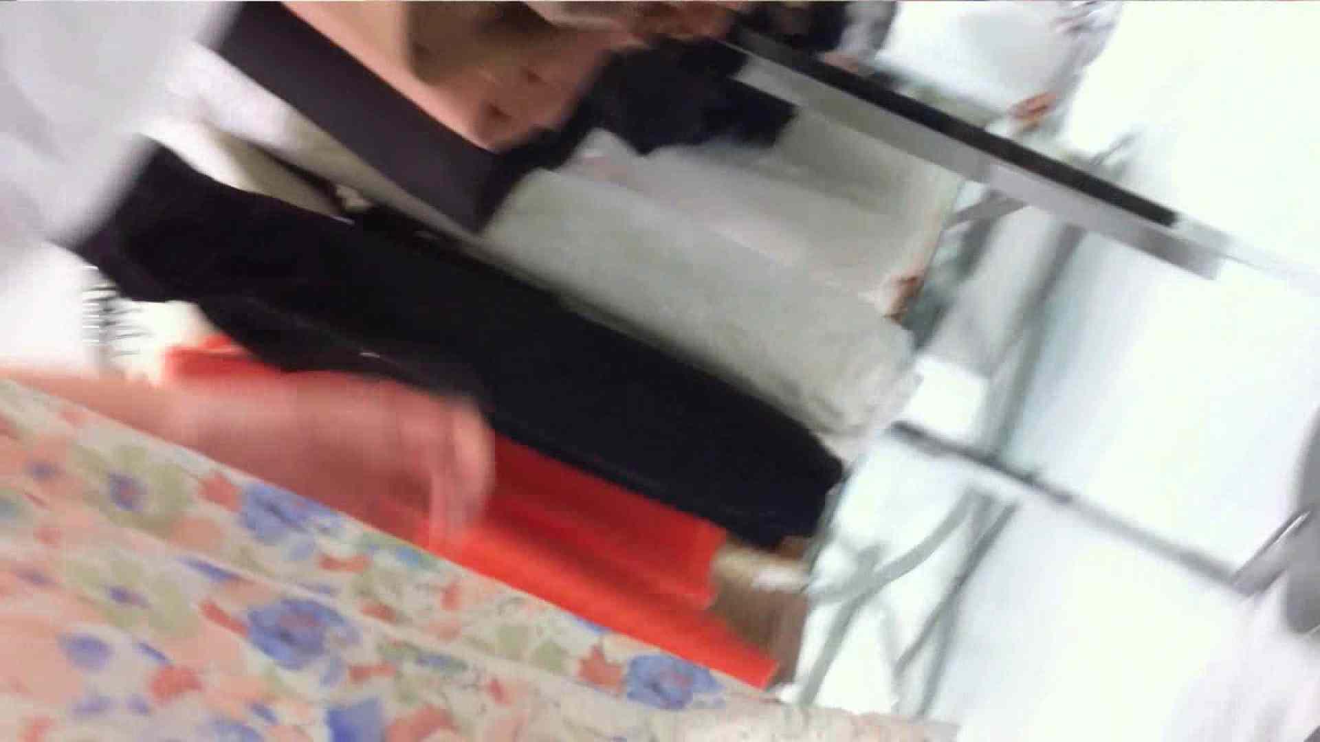 可愛いカリスマ店員限定‼胸チラ&パンチラ vol.25 チラ歓迎 ぱこり動画紹介 107pic 80