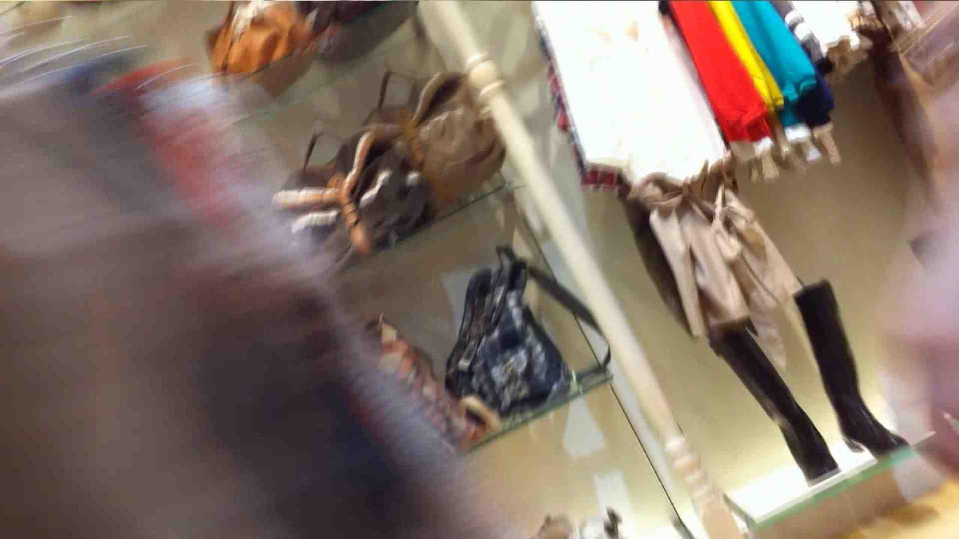 可愛いカリスマ店員限定‼胸チラ&パンチラ vol.25 美しいOLの裸体  107pic 96