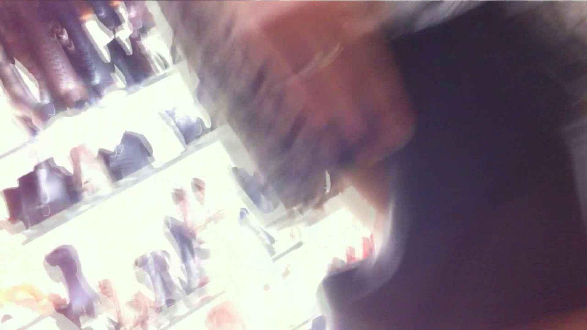 可愛いカリスマ店員限定‼胸チラ&パンチラ vol.30 美しいOLの裸体 SEX無修正画像 102pic 44