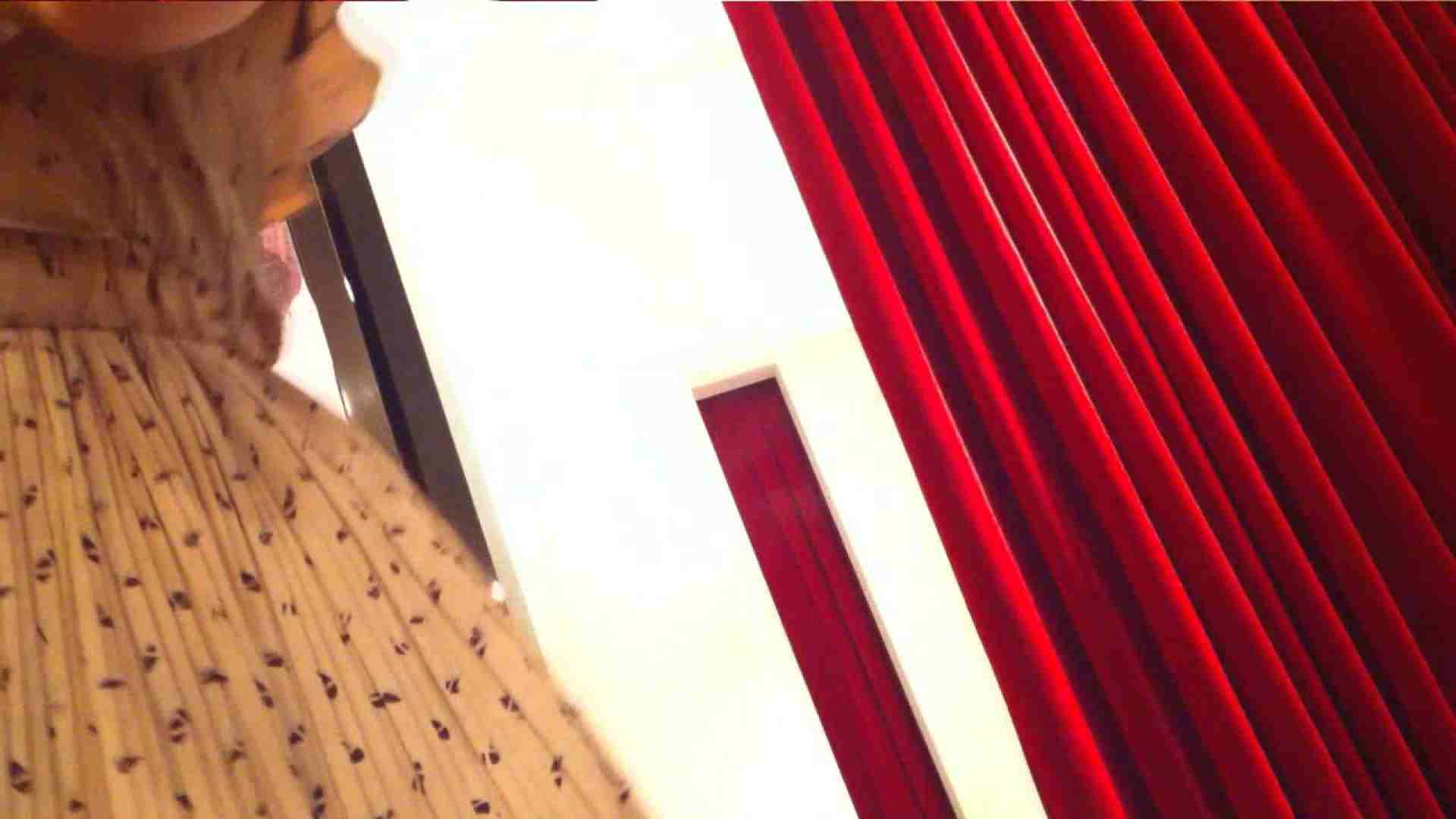 vol.34 美人アパレル胸チラ&パンチラ メガネ属性っていいよね♥ 新入生パンチラ ヌード画像 104pic 16
