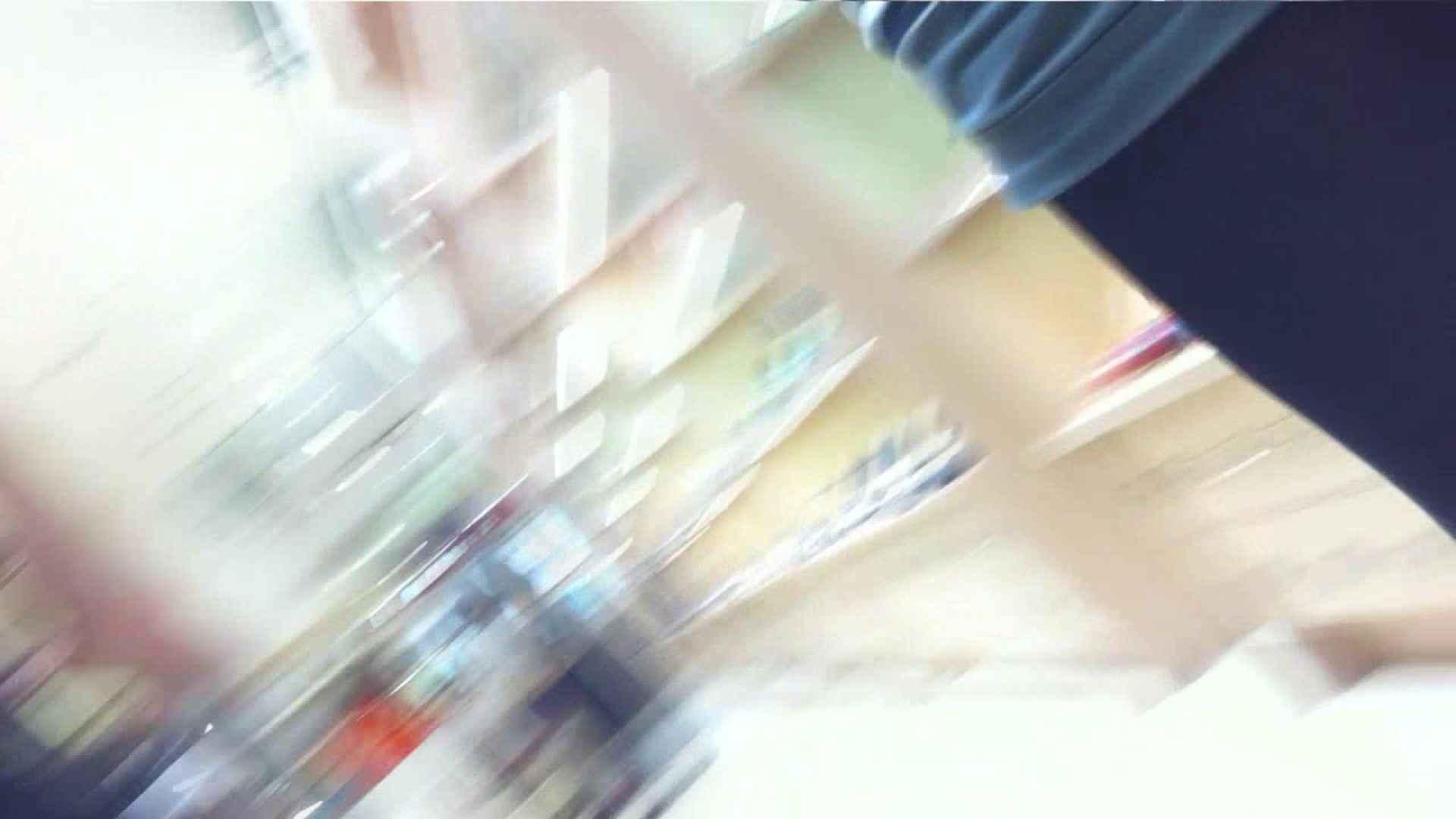 vol.34 美人アパレル胸チラ&パンチラ メガネ属性っていいよね♥ おまんこ 盗撮動画紹介 104pic 47