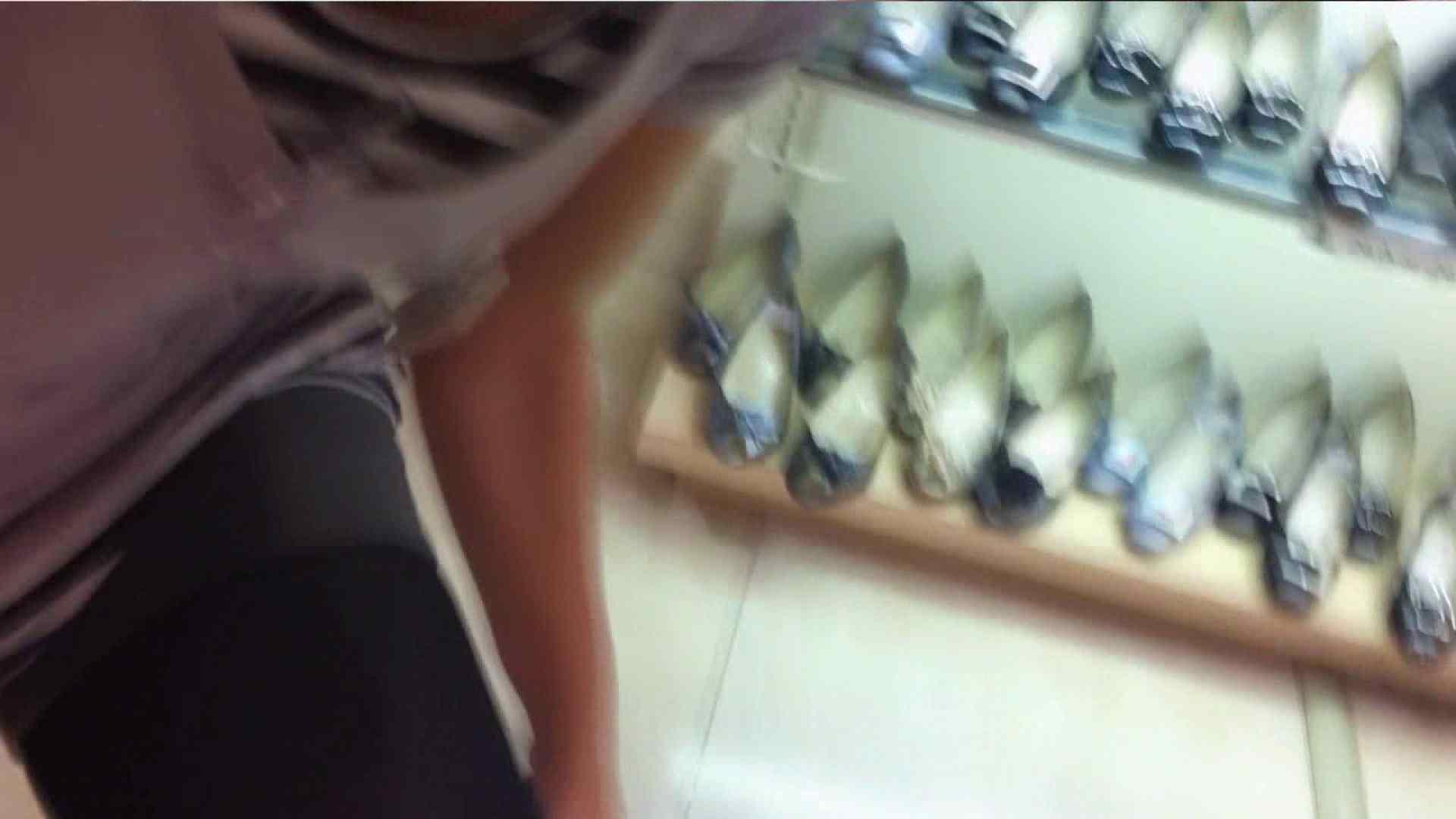 vol.34 美人アパレル胸チラ&パンチラ メガネ属性っていいよね♥ 美しいOLの裸体 スケベ動画紹介 104pic 68