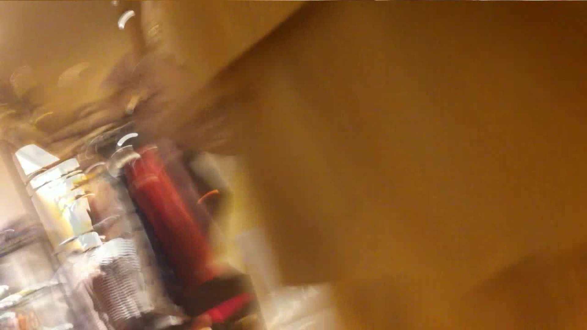 vol.34 美人アパレル胸チラ&パンチラ メガネ属性っていいよね♥ チラ歓迎 戯れ無修正画像 104pic 81