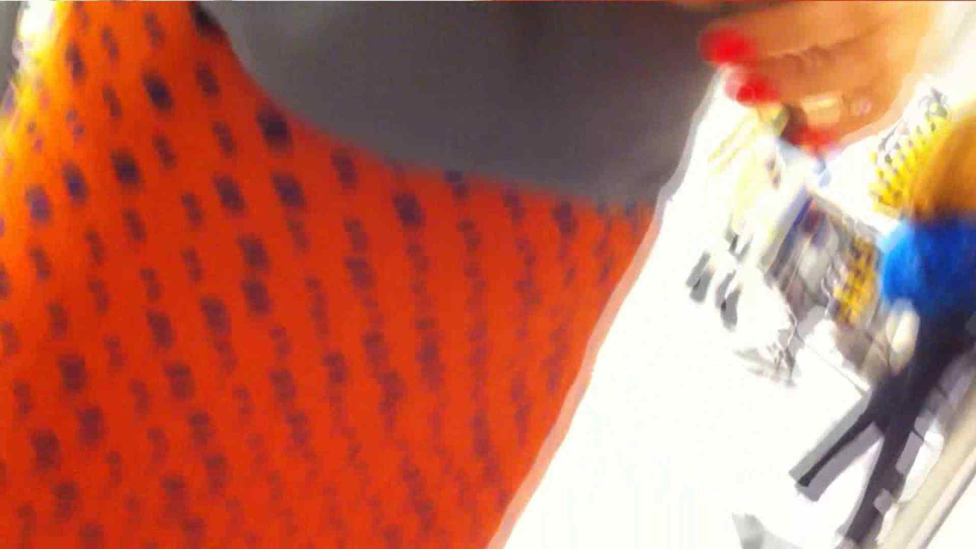 vol.36 美人アパレル胸チラ&パンチラ ポニテ(゚∀゚)キタコレ!! 美しいOLの裸体 セックス画像 72pic 2