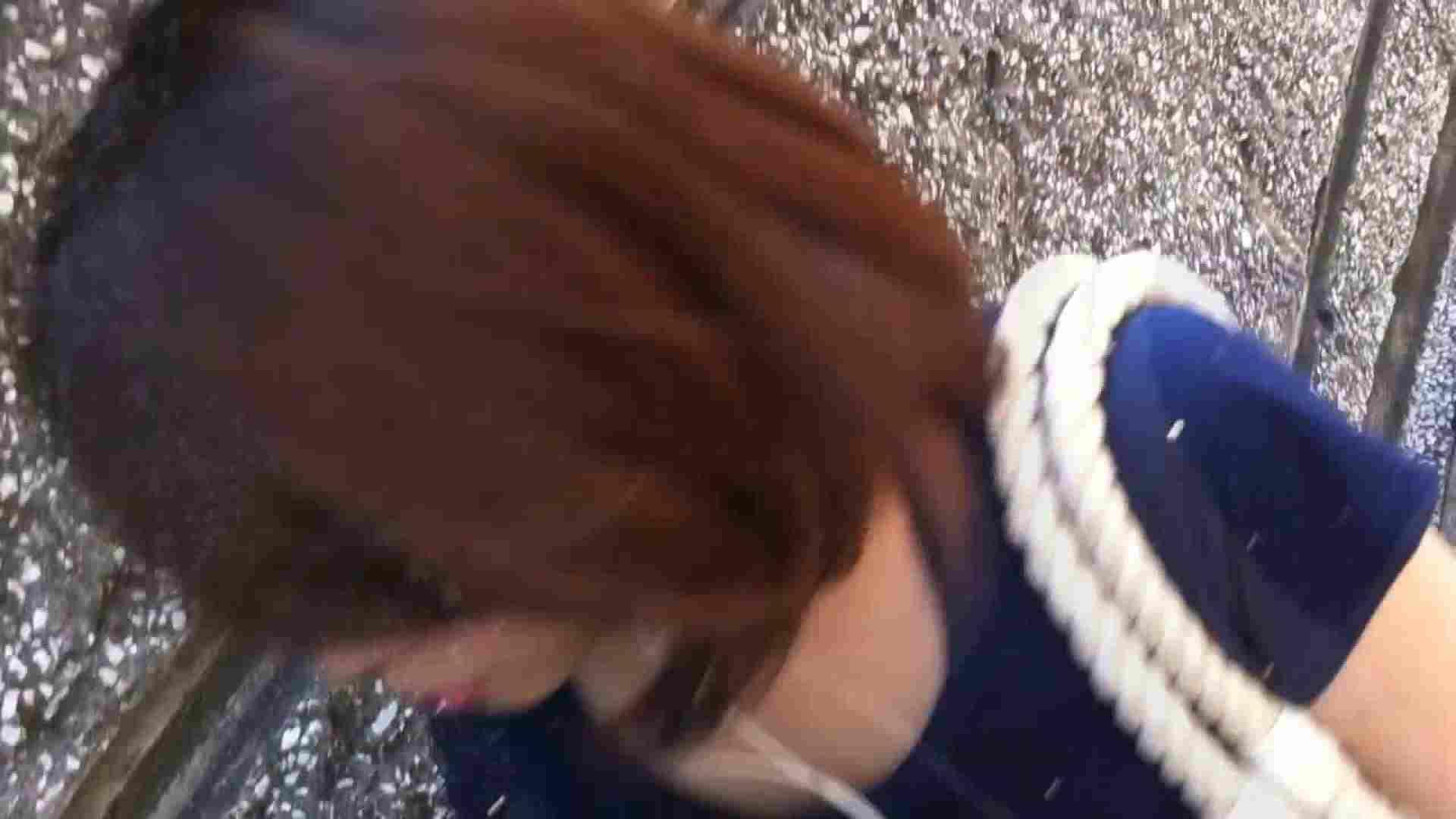vol.36 美人アパレル胸チラ&パンチラ ポニテ(゚∀゚)キタコレ!! チラ歓迎 | 接写  72pic 19
