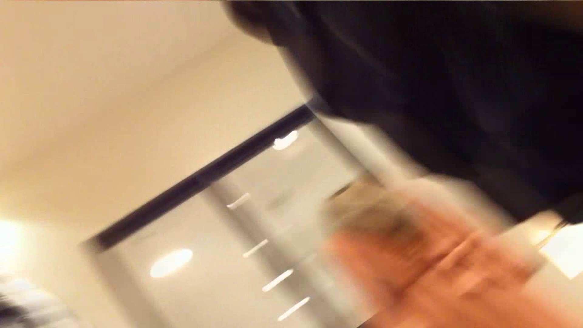 vol.36 美人アパレル胸チラ&パンチラ ポニテ(゚∀゚)キタコレ!! 新入生パンチラ えろ無修正画像 72pic 45