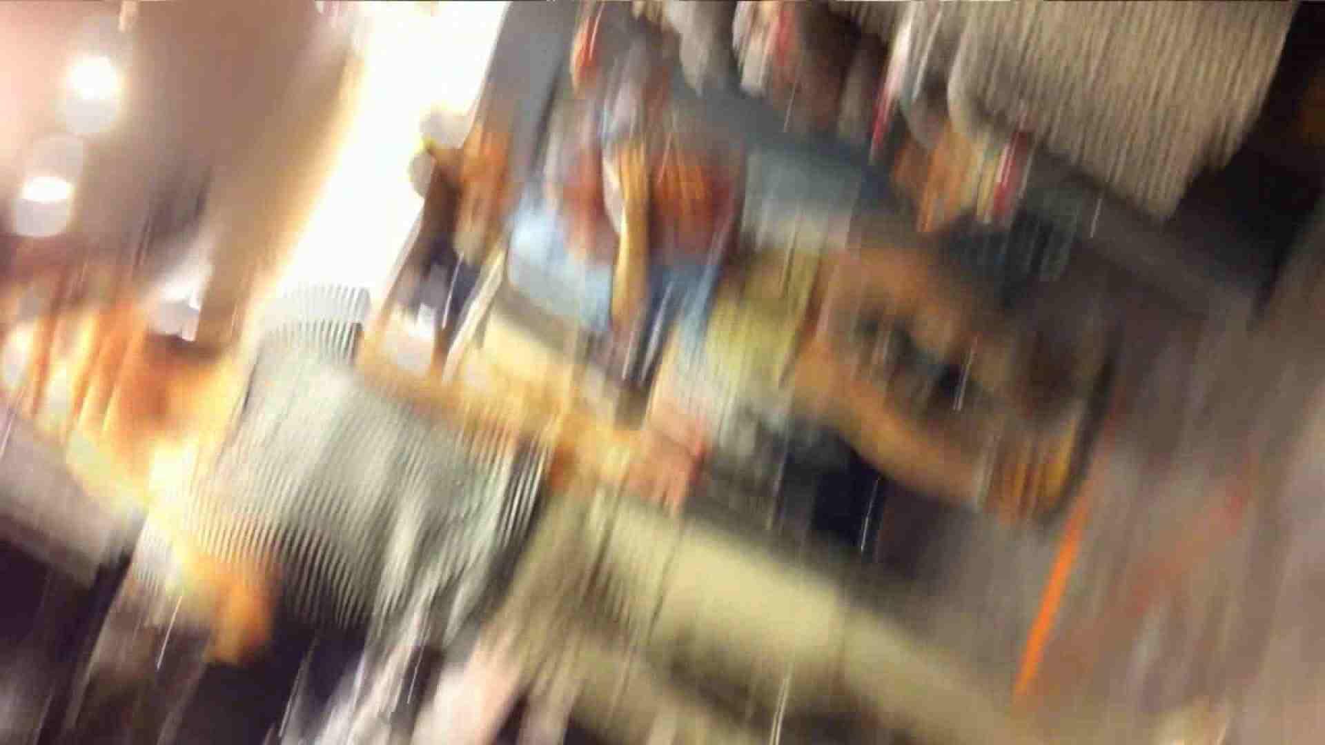 vol.36 美人アパレル胸チラ&パンチラ ポニテ(゚∀゚)キタコレ!! おまんこ おまんこ動画流出 72pic 59