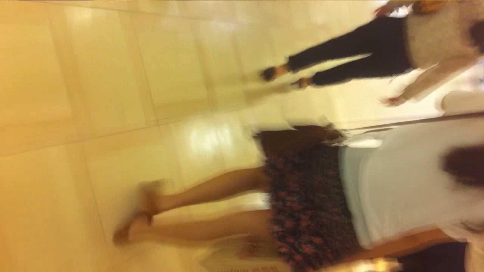 vol.39 美人アパレル胸チラ&パンチラ おねーさんのスカートにモグリたい! 接写 盗み撮り動画キャプチャ 70pic 16