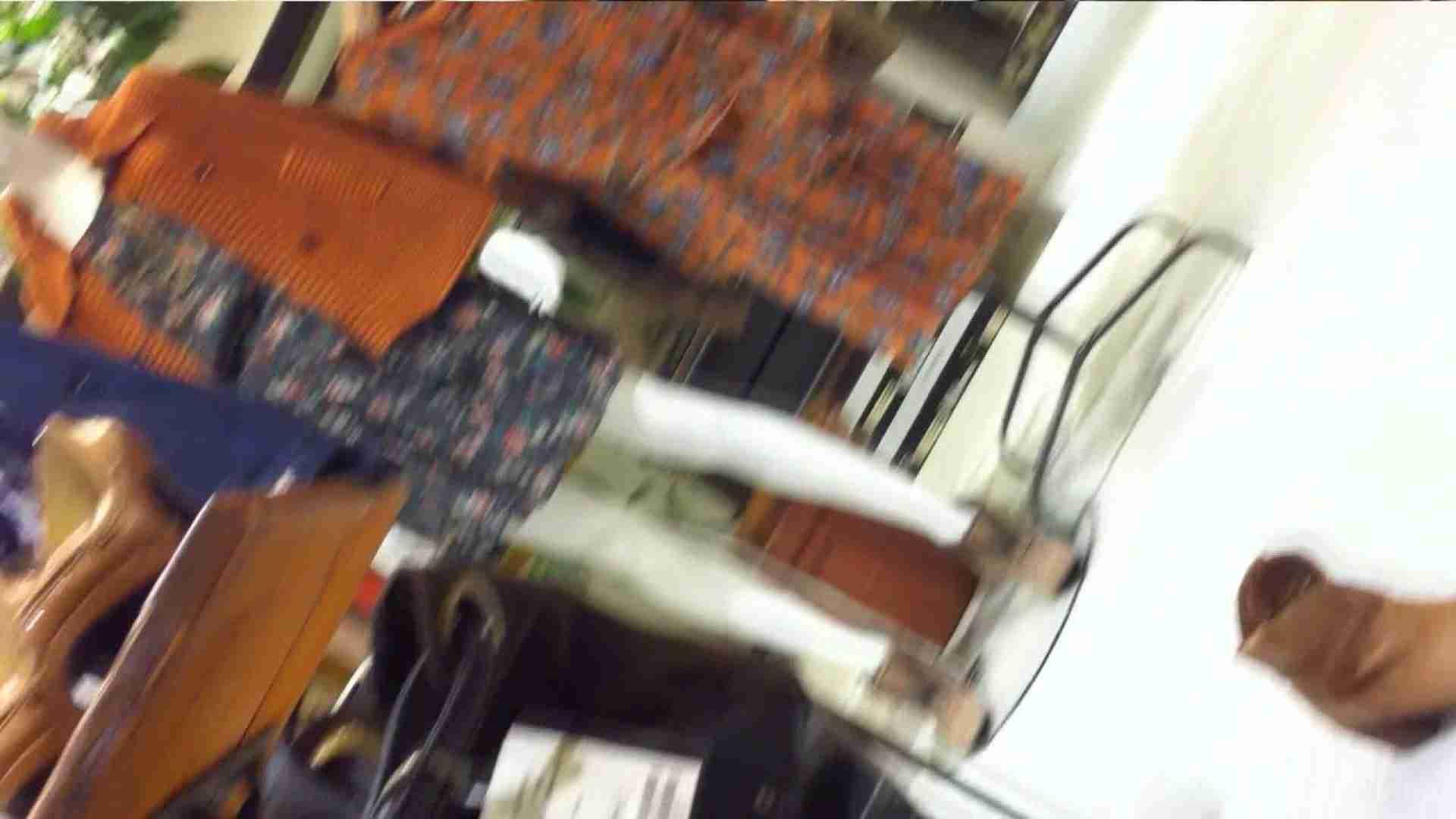 vol.39 美人アパレル胸チラ&パンチラ おねーさんのスカートにモグリたい! おまんこ 戯れ無修正画像 70pic 35