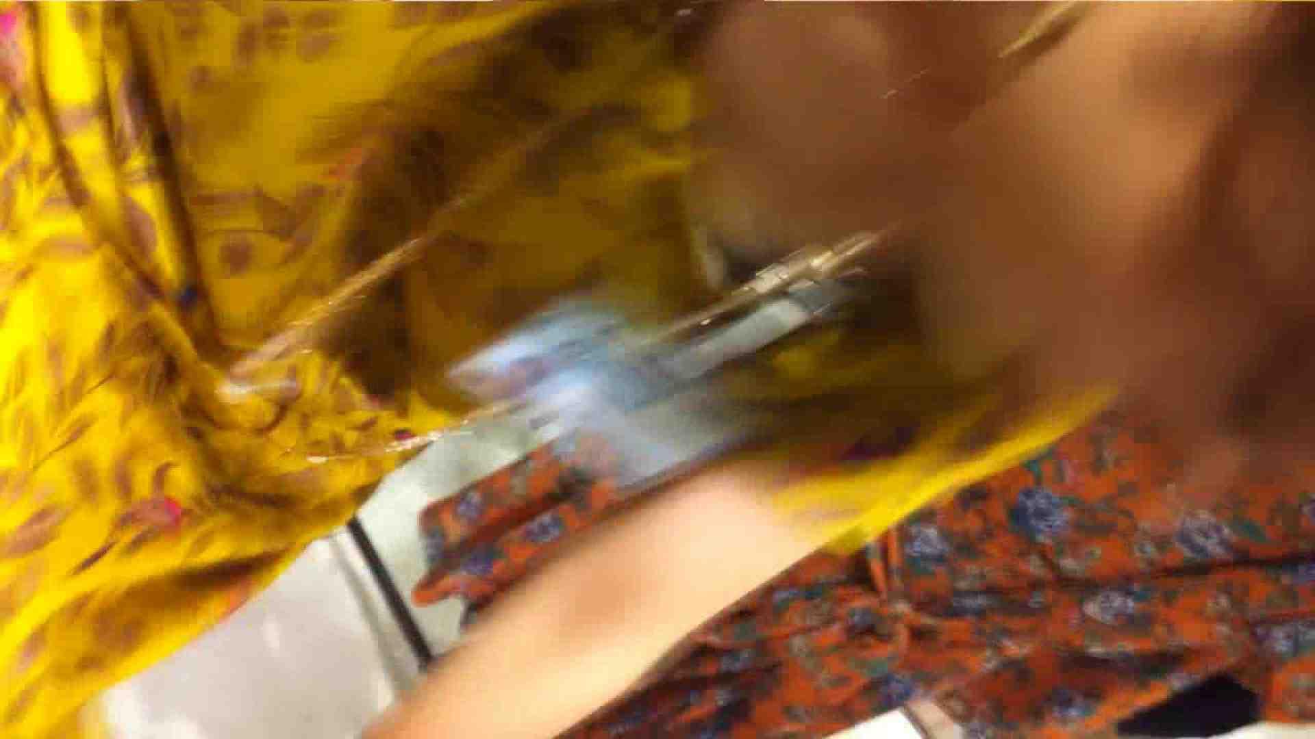vol.39 美人アパレル胸チラ&パンチラ おねーさんのスカートにモグリたい! 美しいOLの裸体 エロ画像 70pic 38