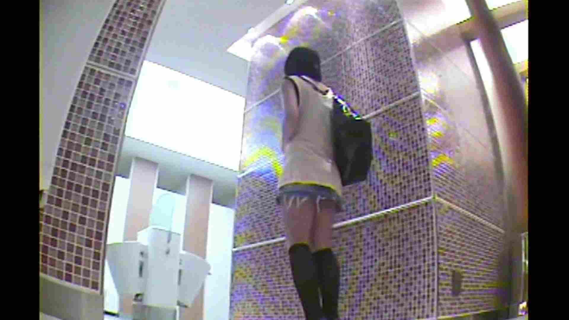 お漏らし寸前デパトイレ盗撮!Vol.01 女子トイレ潜入 | 放尿  71pic 1