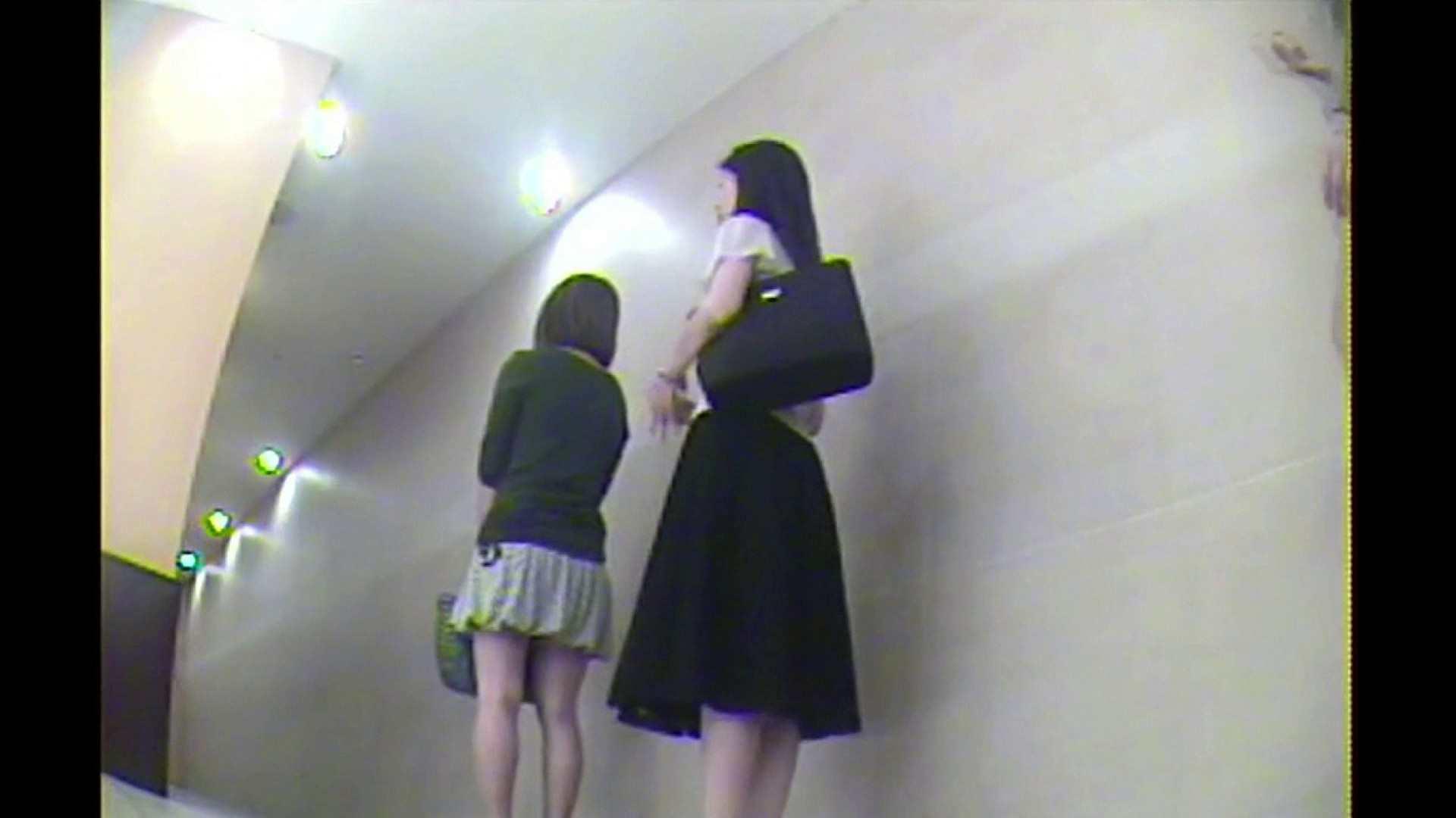 お漏らし寸前デパトイレ盗撮!Vol.01 盗撮師作品 濡れ場動画紹介 71pic 66