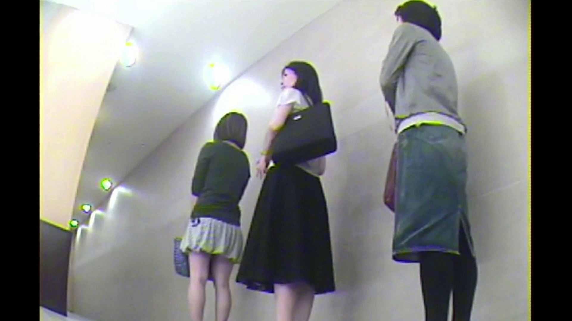 お漏らし寸前デパトイレ盗撮!Vol.01 洗面所突入 盗み撮り動画キャプチャ 71pic 67
