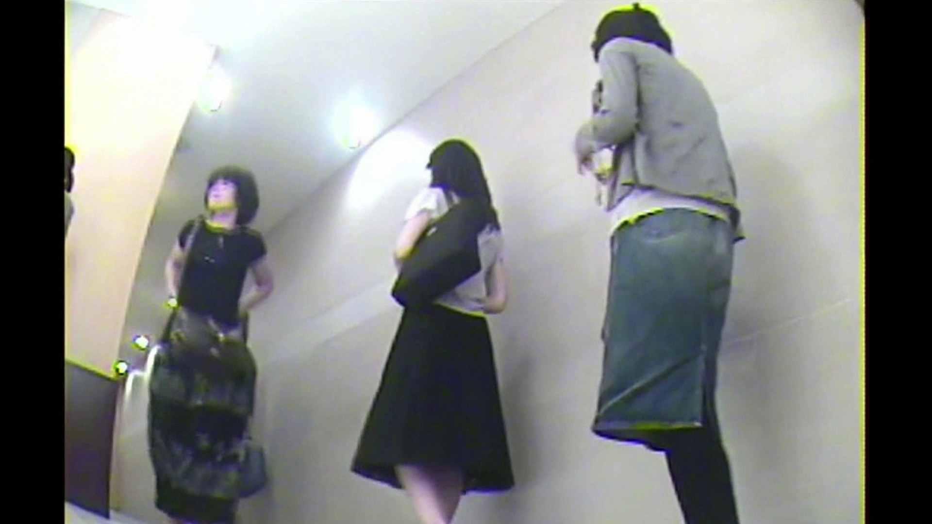 お漏らし寸前デパトイレ盗撮!Vol.01 女子トイレ潜入  71pic 70