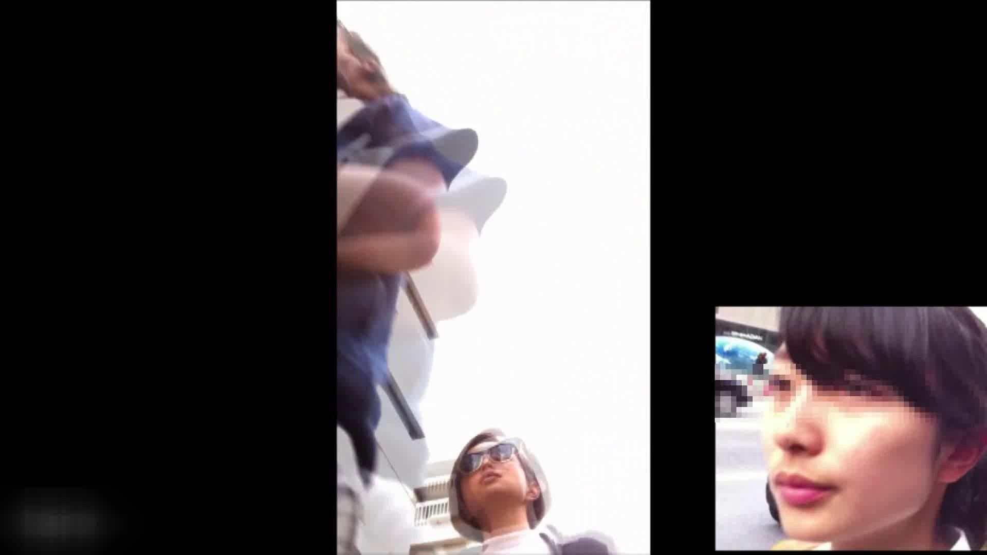ガールズパンチラストリートビューVol.002 現役ギャル エロ無料画像 86pic 19