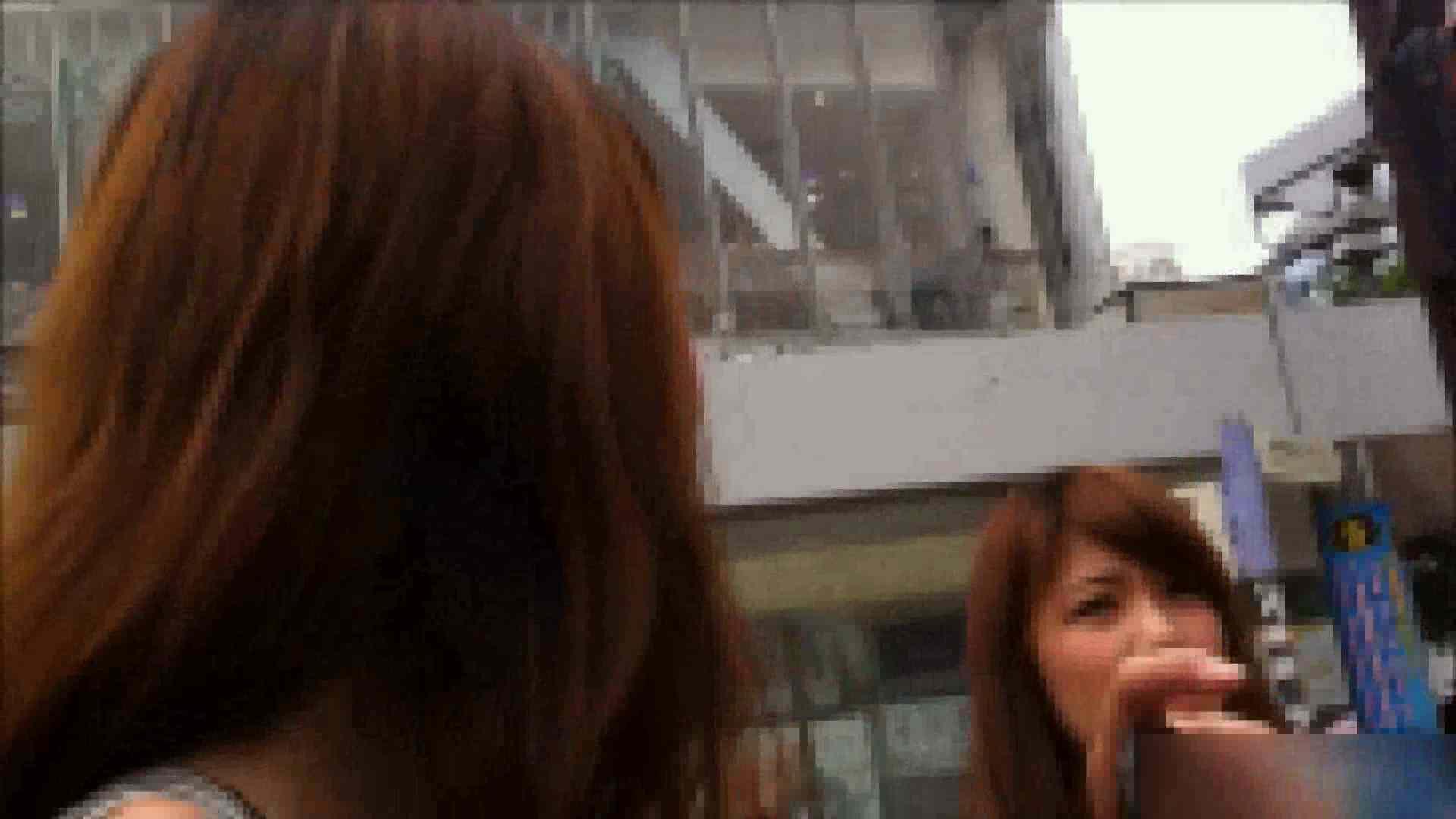 ガールズパンチラストリートビューVol.002 新入生パンチラ  86pic 36