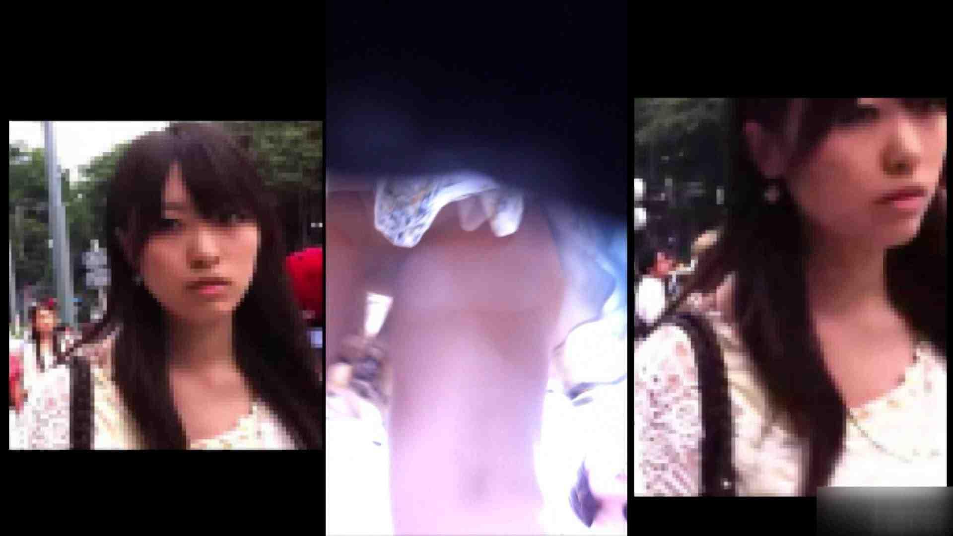 ガールズパンチラストリートビューVol.025 新入生パンチラ 隠し撮りオマンコ動画紹介 74pic 3