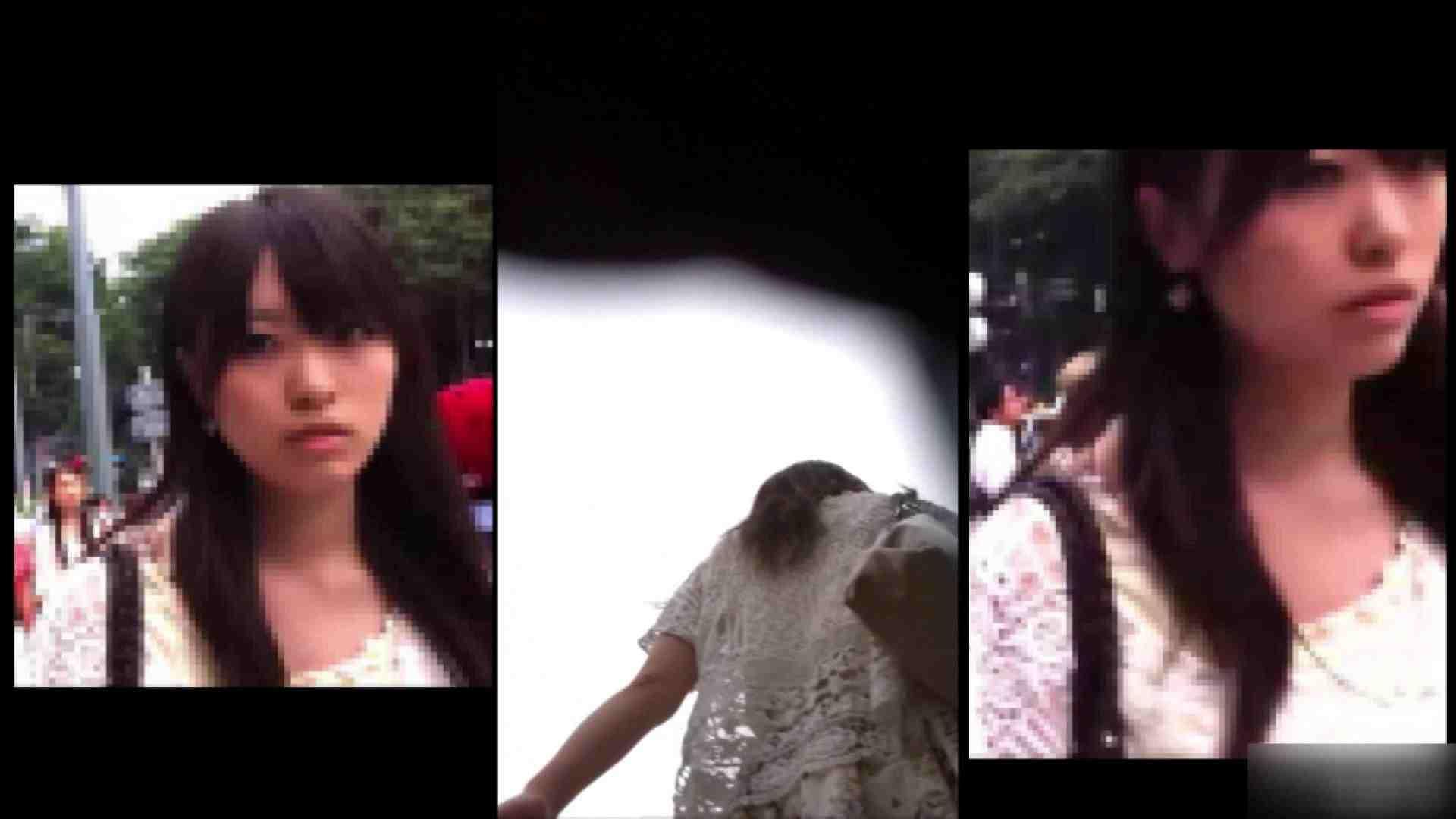 ガールズパンチラストリートビューVol.025 新入生パンチラ 隠し撮りオマンコ動画紹介 74pic 23