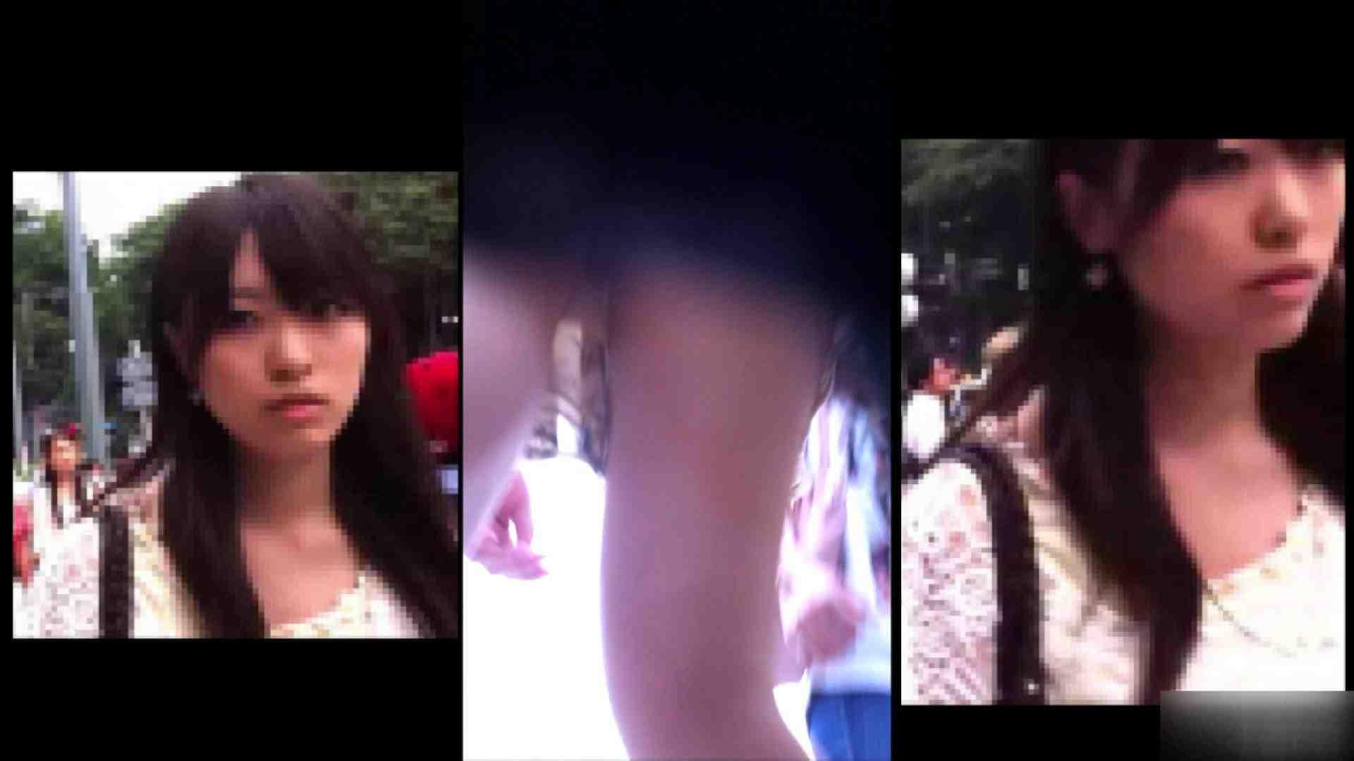 ガールズパンチラストリートビューVol.025 新入生パンチラ 隠し撮りオマンコ動画紹介 74pic 27