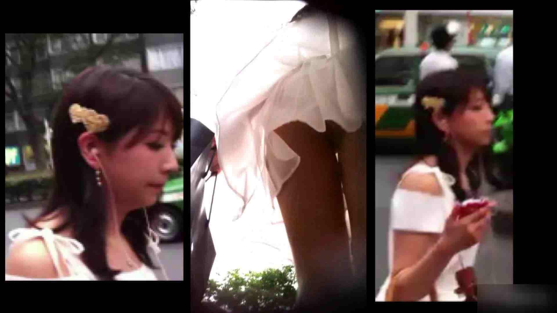 ガールズパンチラストリートビューVol.025 美しいOLの裸体 ぱこり動画紹介 74pic 42