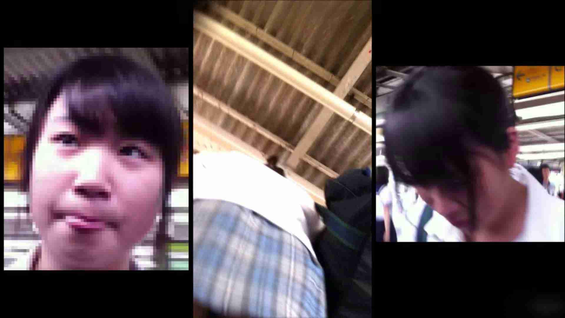 ガールズパンチラストリートビューVol.041 新入生パンチラ すけべAV動画紹介 97pic 3