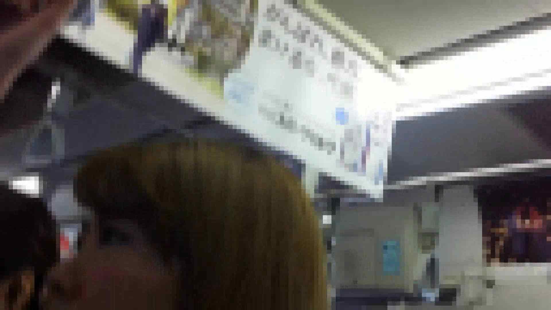 ガールズパンチラストリートビューVol.041 新入生パンチラ すけべAV動画紹介 97pic 71