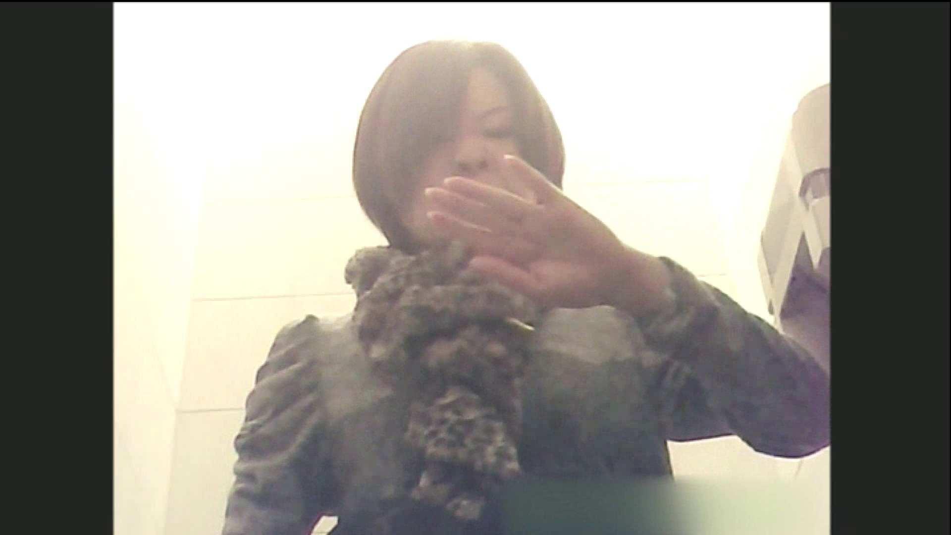 実録!!綺麗なお姉さんのトイレ事情・・・。vol.10 お尻 隠し撮りオマンコ動画紹介 76pic 43