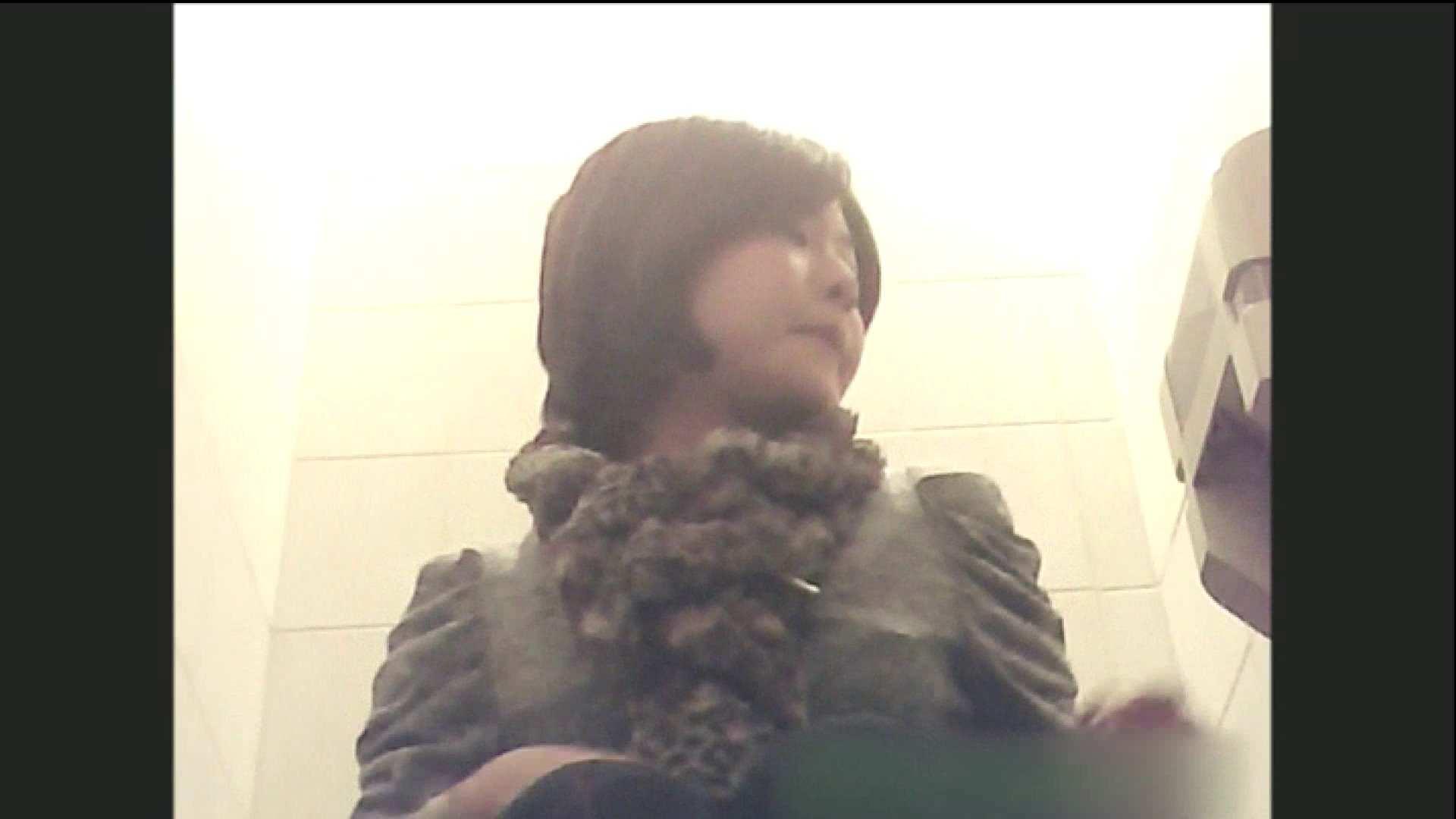 実録!!綺麗なお姉さんのトイレ事情・・・。vol.10 お尻 隠し撮りオマンコ動画紹介 76pic 47