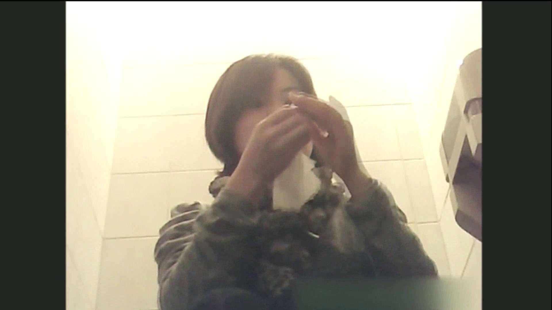 実録!!綺麗なお姉さんのトイレ事情・・・。vol.10 トイレ突入   お姉さん丸裸  76pic 53