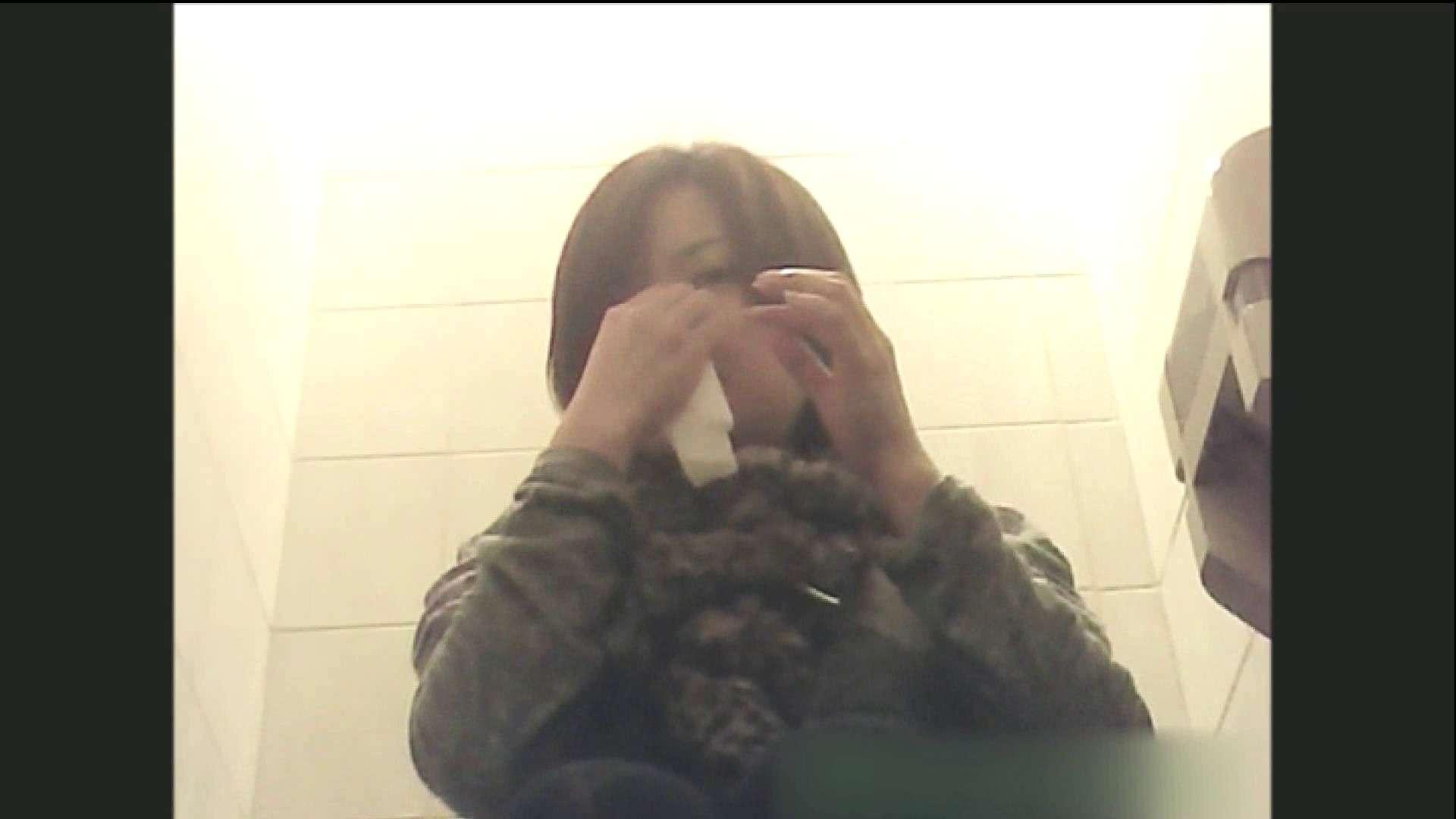実録!!綺麗なお姉さんのトイレ事情・・・。vol.10 トイレ突入  76pic 56