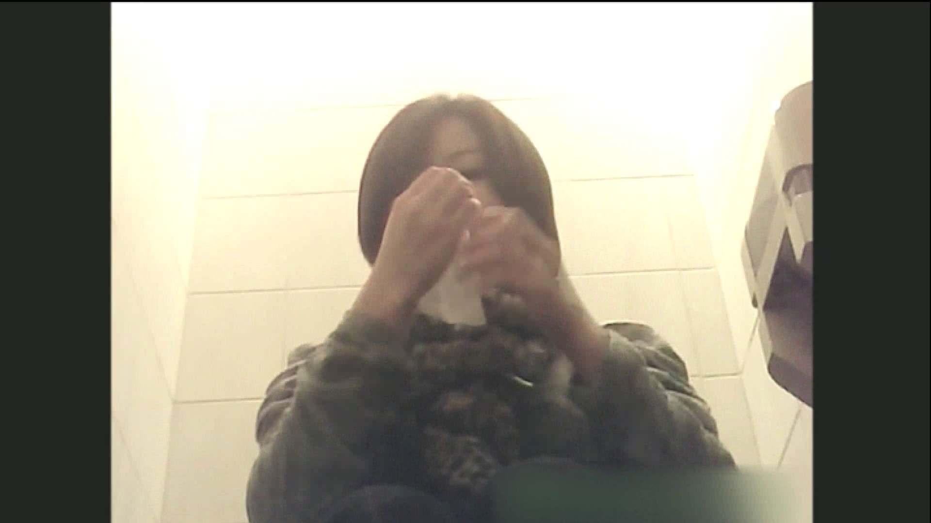 実録!!綺麗なお姉さんのトイレ事情・・・。vol.10 トイレ突入   お姉さん丸裸  76pic 57