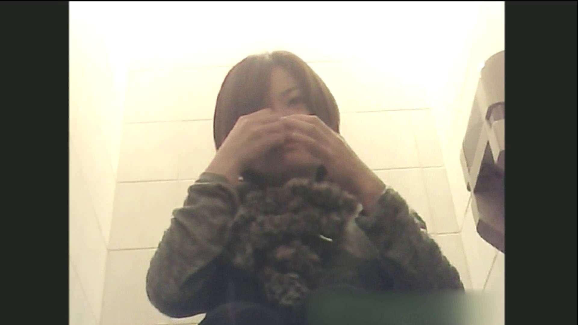 実録!!綺麗なお姉さんのトイレ事情・・・。vol.10 トイレ突入  76pic 64