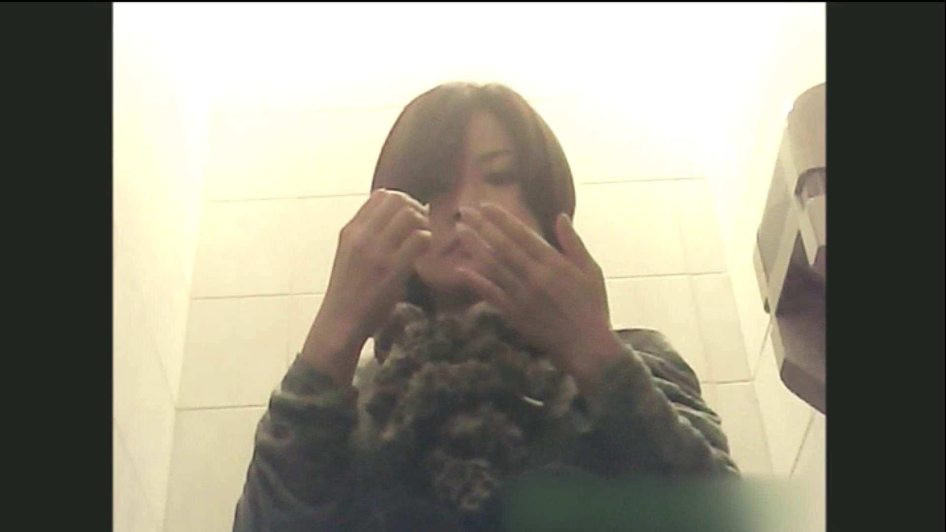 実録!!綺麗なお姉さんのトイレ事情・・・。vol.10 お尻 隠し撮りオマンコ動画紹介 76pic 67
