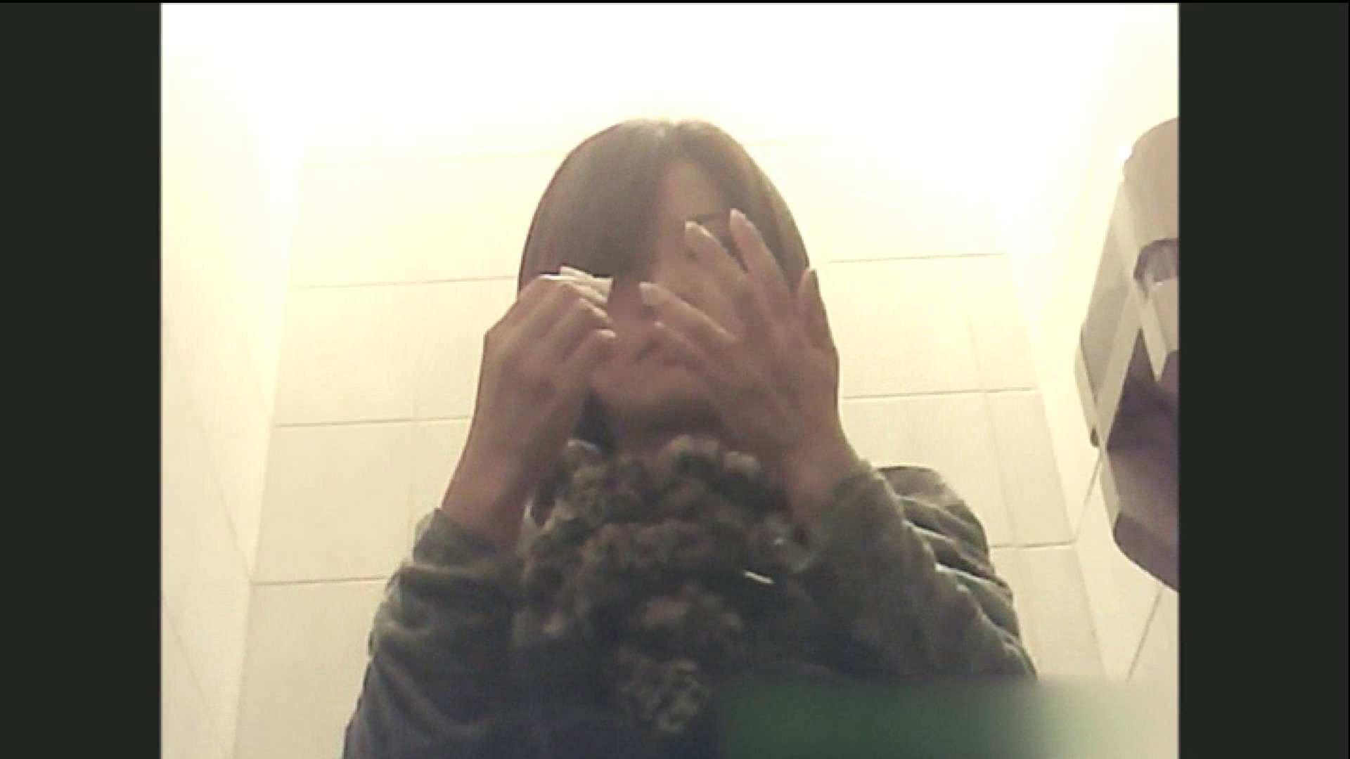 実録!!綺麗なお姉さんのトイレ事情・・・。vol.10 トイレ突入  76pic 68