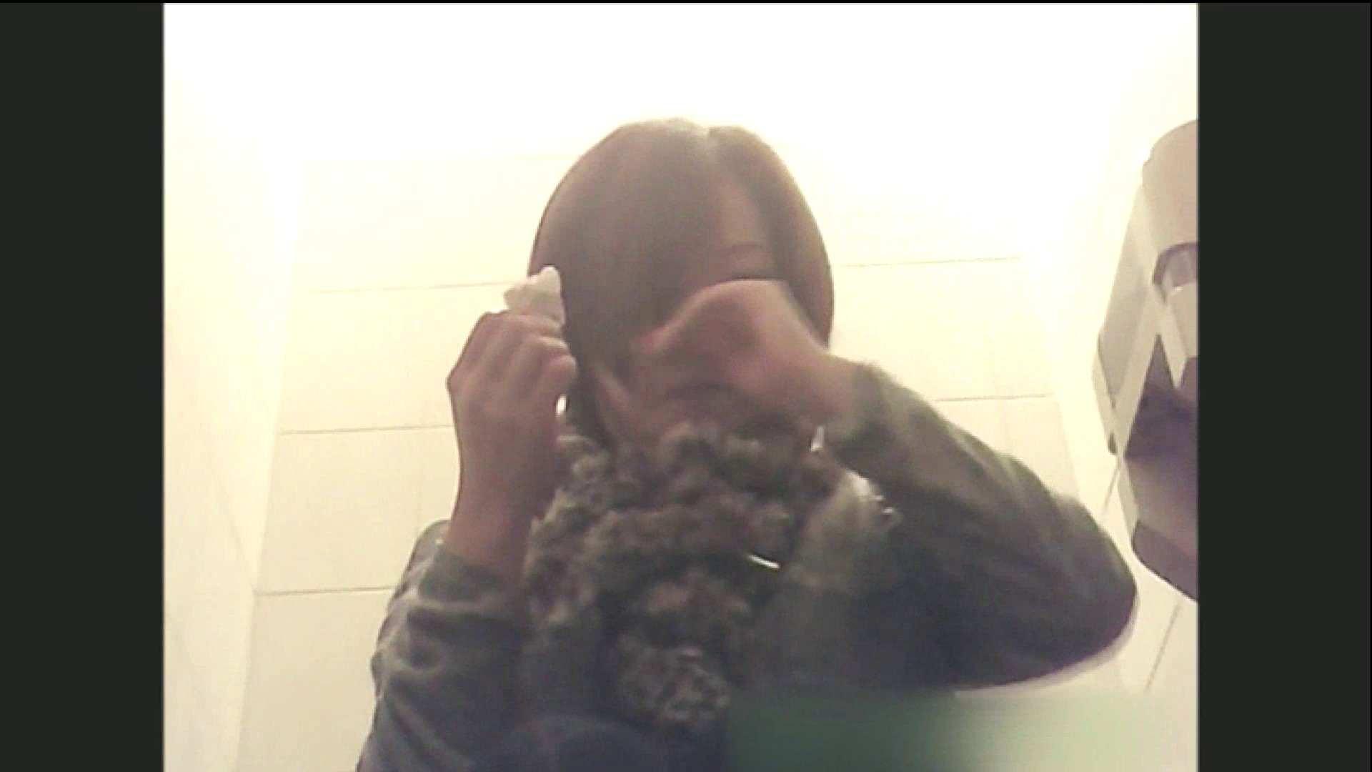 実録!!綺麗なお姉さんのトイレ事情・・・。vol.10 トイレ突入   お姉さん丸裸  76pic 69