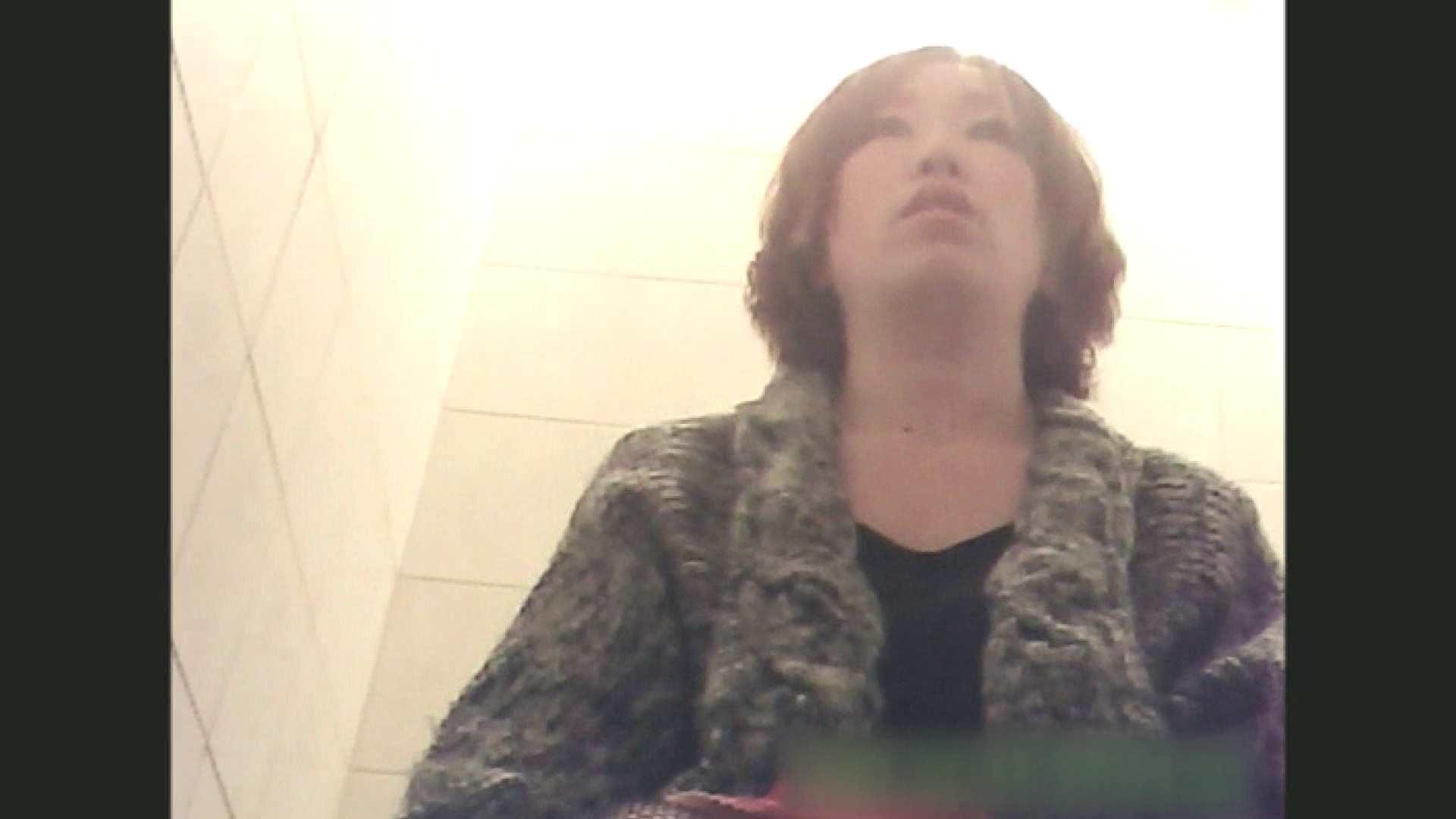 実録!!綺麗なお姉さんのトイレ事情・・・。vol.13 お尻 隠し撮りオマンコ動画紹介 105pic 43